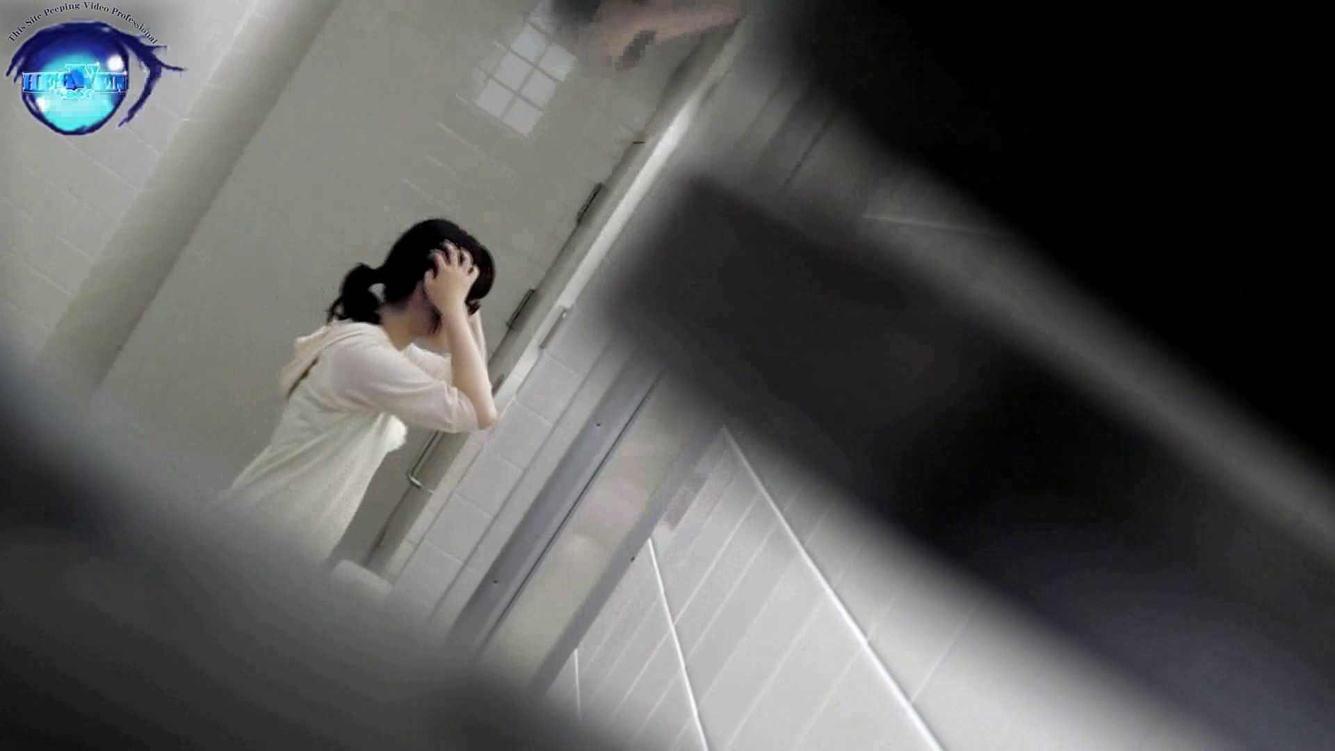 お銀さんの「洗面所突入レポート!!」 vol.52 高値更新!EUで育った日本人 前編 OLセックス | 洗面所  76画像 27