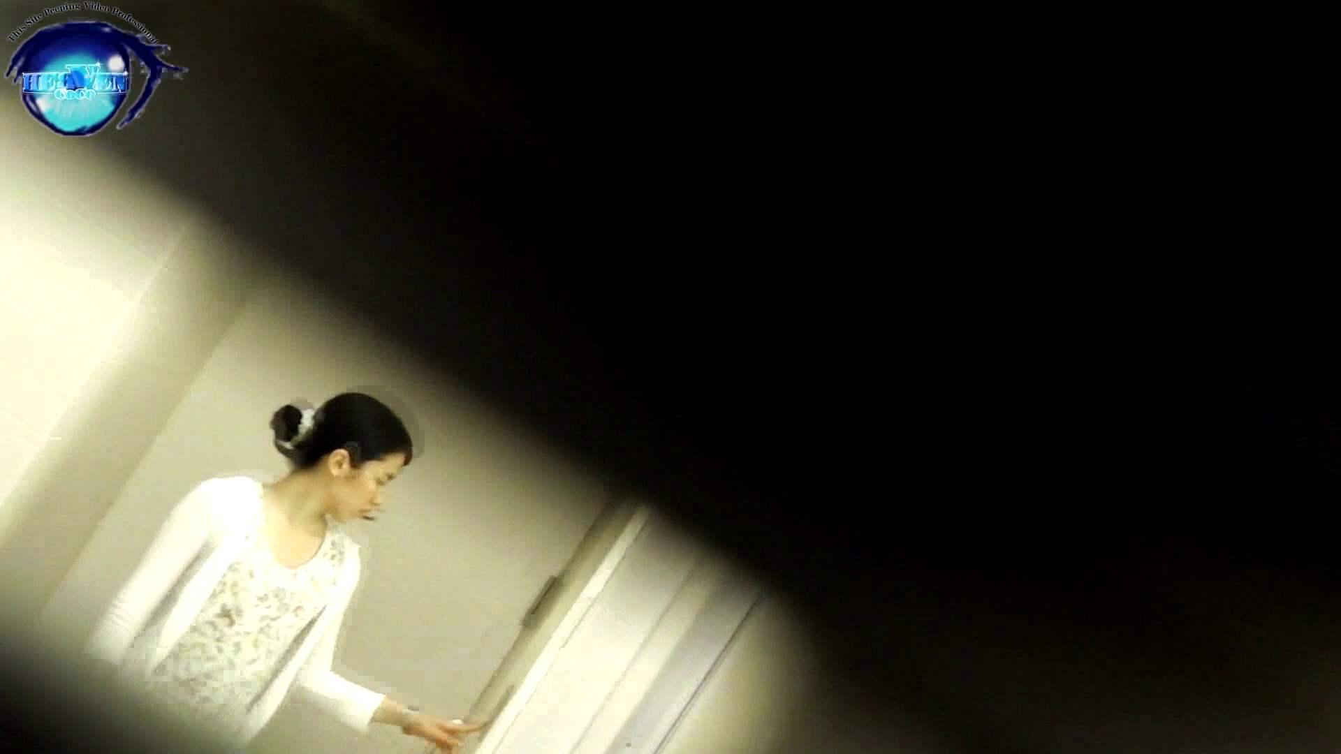 お銀さんの「洗面所突入レポート!!」 vol.52 高値更新!EUで育った日本人 前編 OLセックス | 洗面所  76画像 59