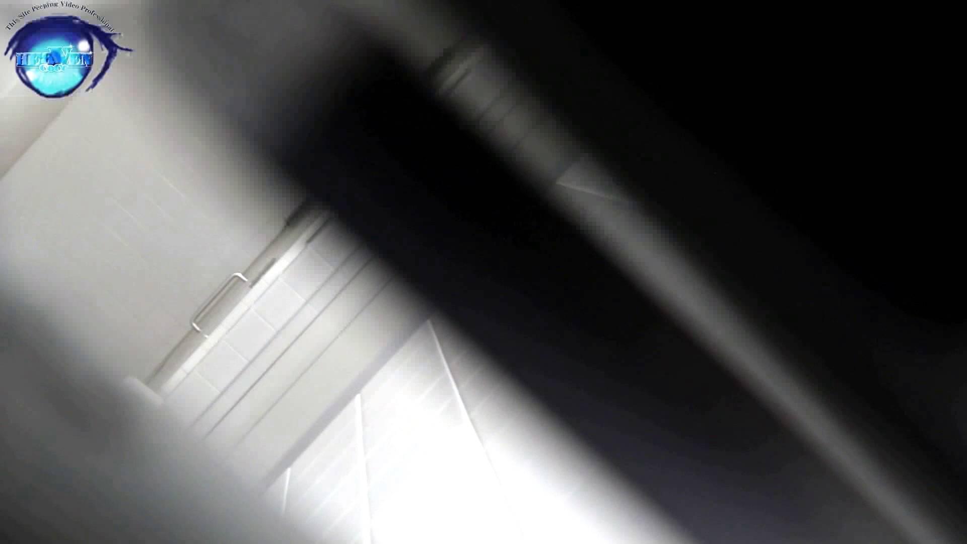 お銀さんの「洗面所突入レポート!!」 vol.52 高値更新!EUで育った日本人 前編 OLセックス | 洗面所  76画像 65