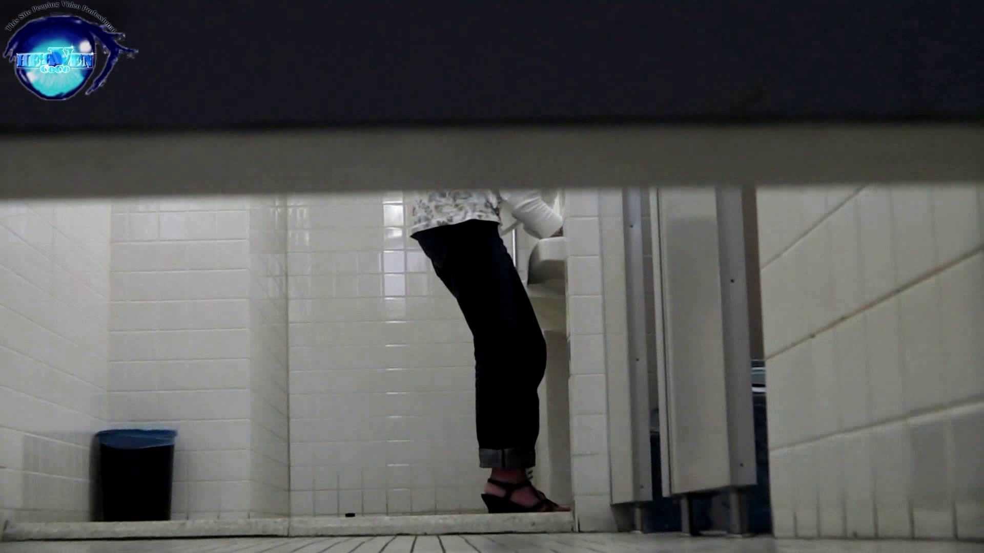 お銀さんの「洗面所突入レポート!!」 vol.52 高値更新!EUで育った日本人 前編 OLセックス | 洗面所  76画像 73