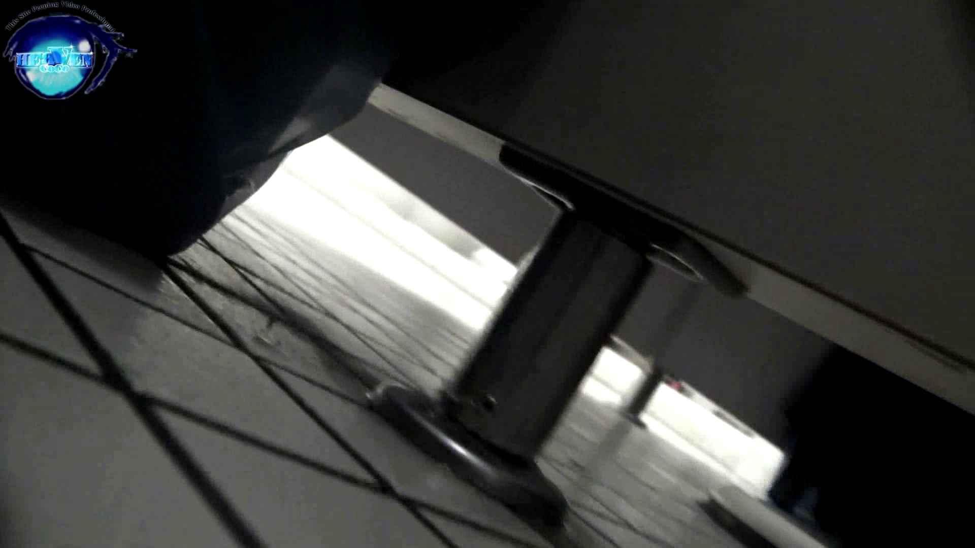 お銀さんの「洗面所突入レポート!!」 vol.54 エロすぎる捻り?前編 OLセックス  69画像 18