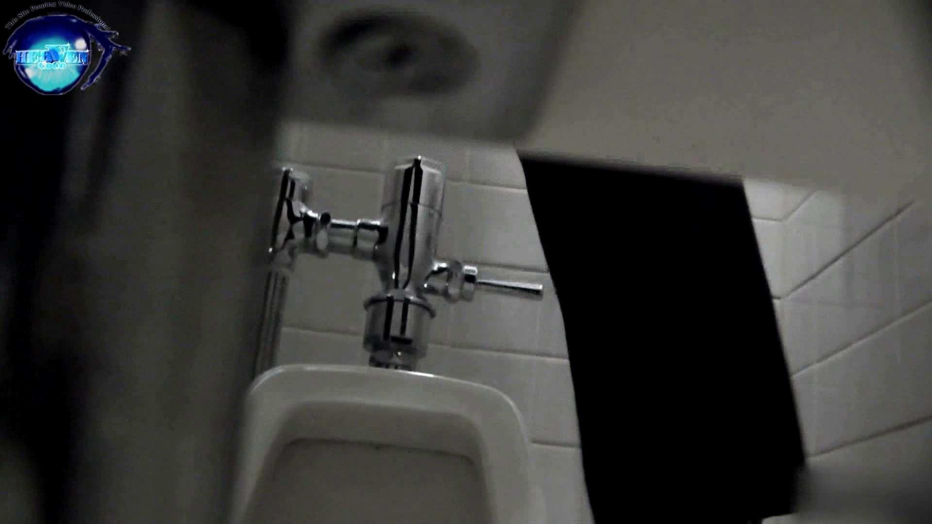 お銀さんの「洗面所突入レポート!!」 vol.54 エロすぎる捻り?前編 OLセックス  69画像 20