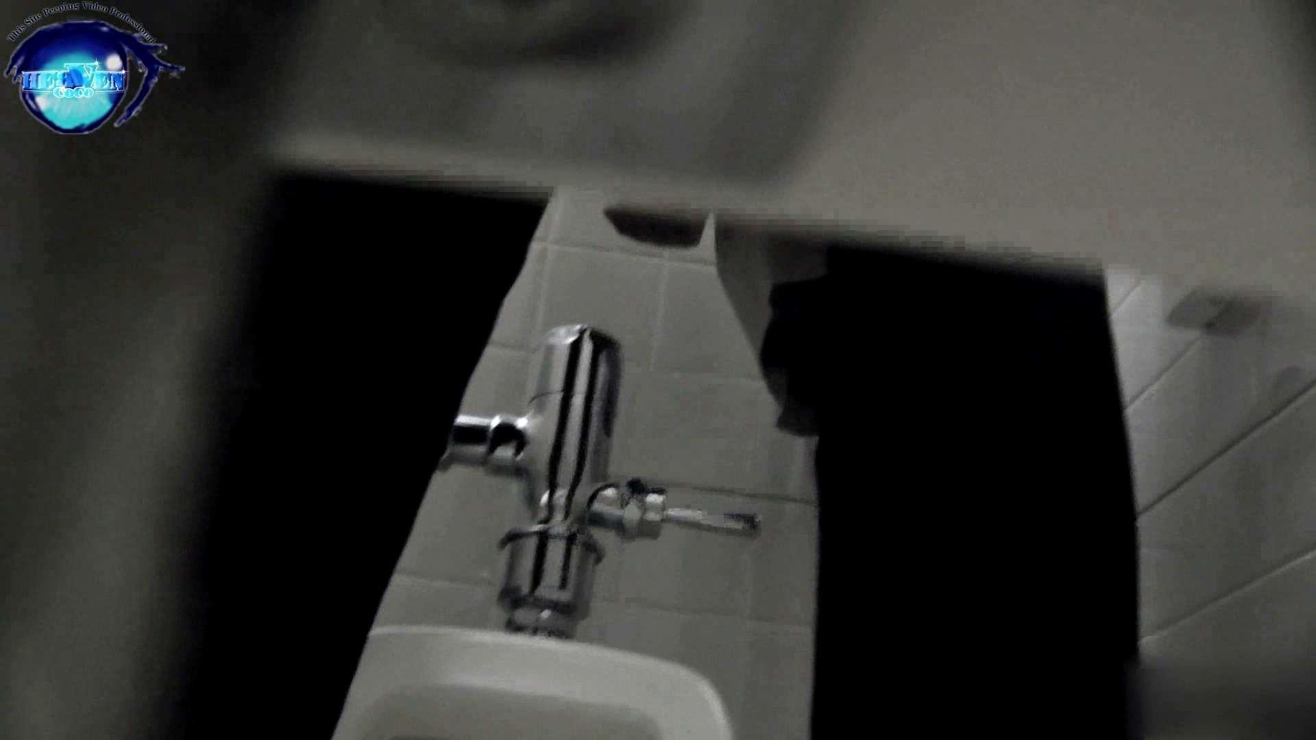 お銀さんの「洗面所突入レポート!!」 vol.54 エロすぎる捻り?前編 OLセックス | 洗面所  69画像 21