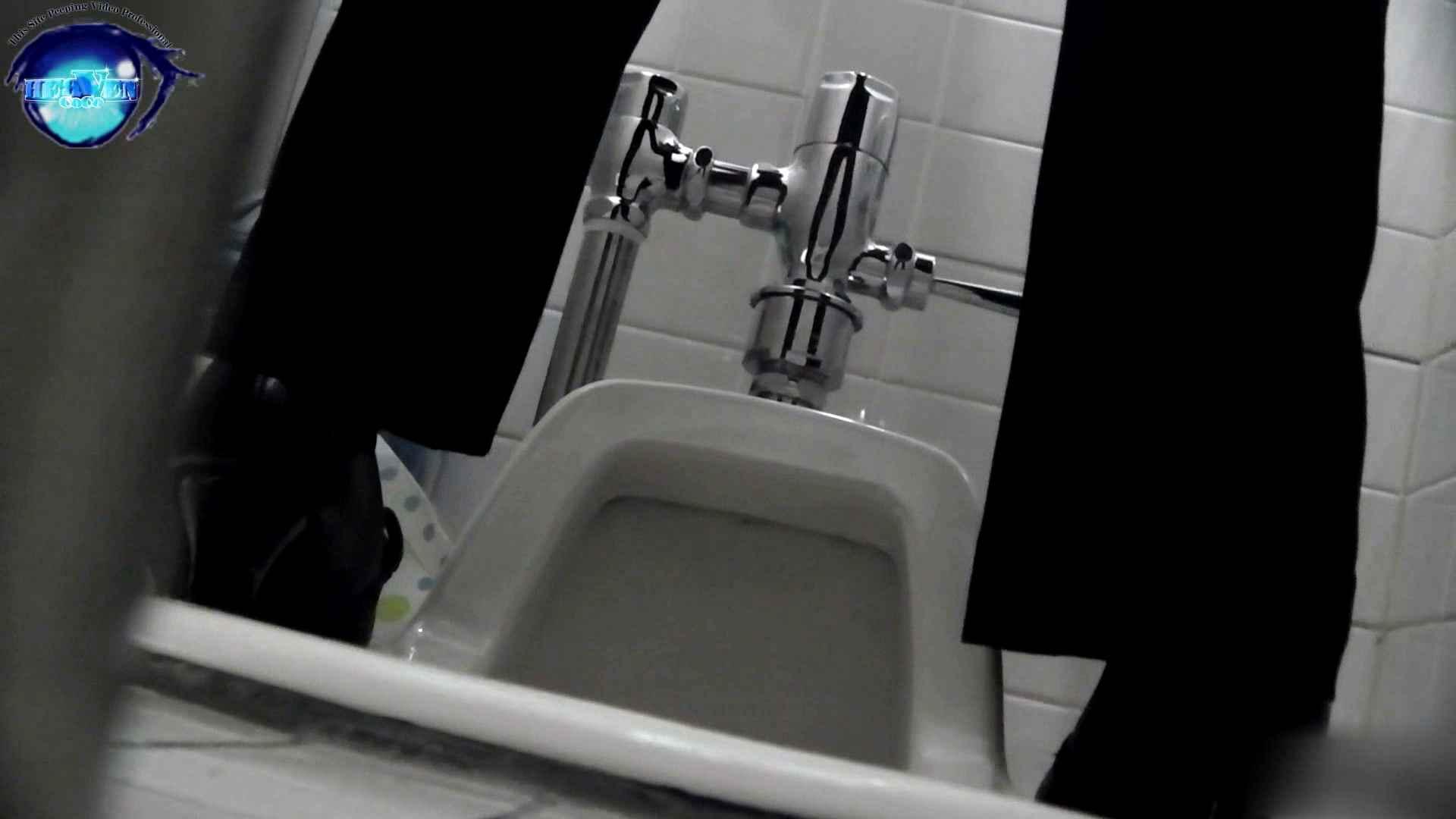 お銀さんの「洗面所突入レポート!!」 vol.54 エロすぎる捻り?前編 OLセックス  69画像 26