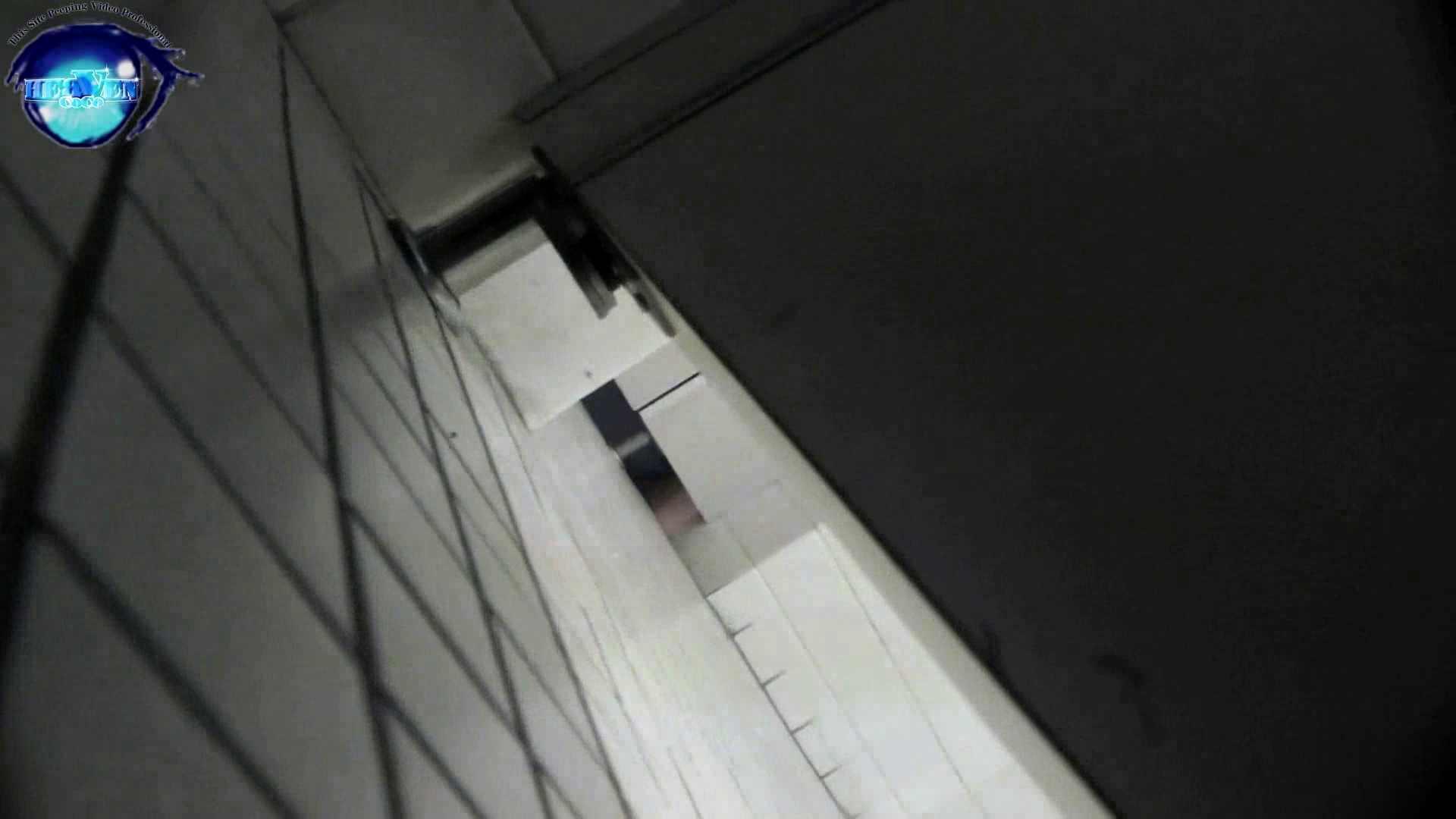 お銀さんの「洗面所突入レポート!!」 vol.54 エロすぎる捻り?前編 OLセックス  69画像 38