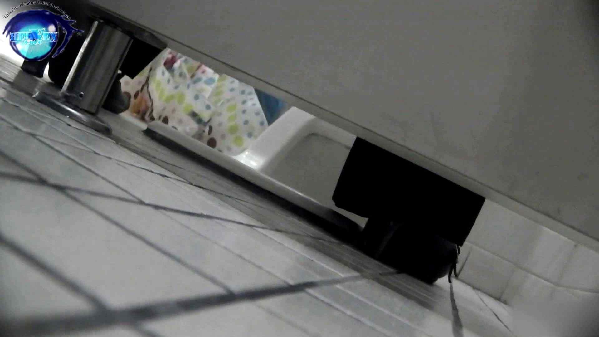 お銀さんの「洗面所突入レポート!!」 vol.54 エロすぎる捻り?前編 OLセックス | 洗面所  69画像 47