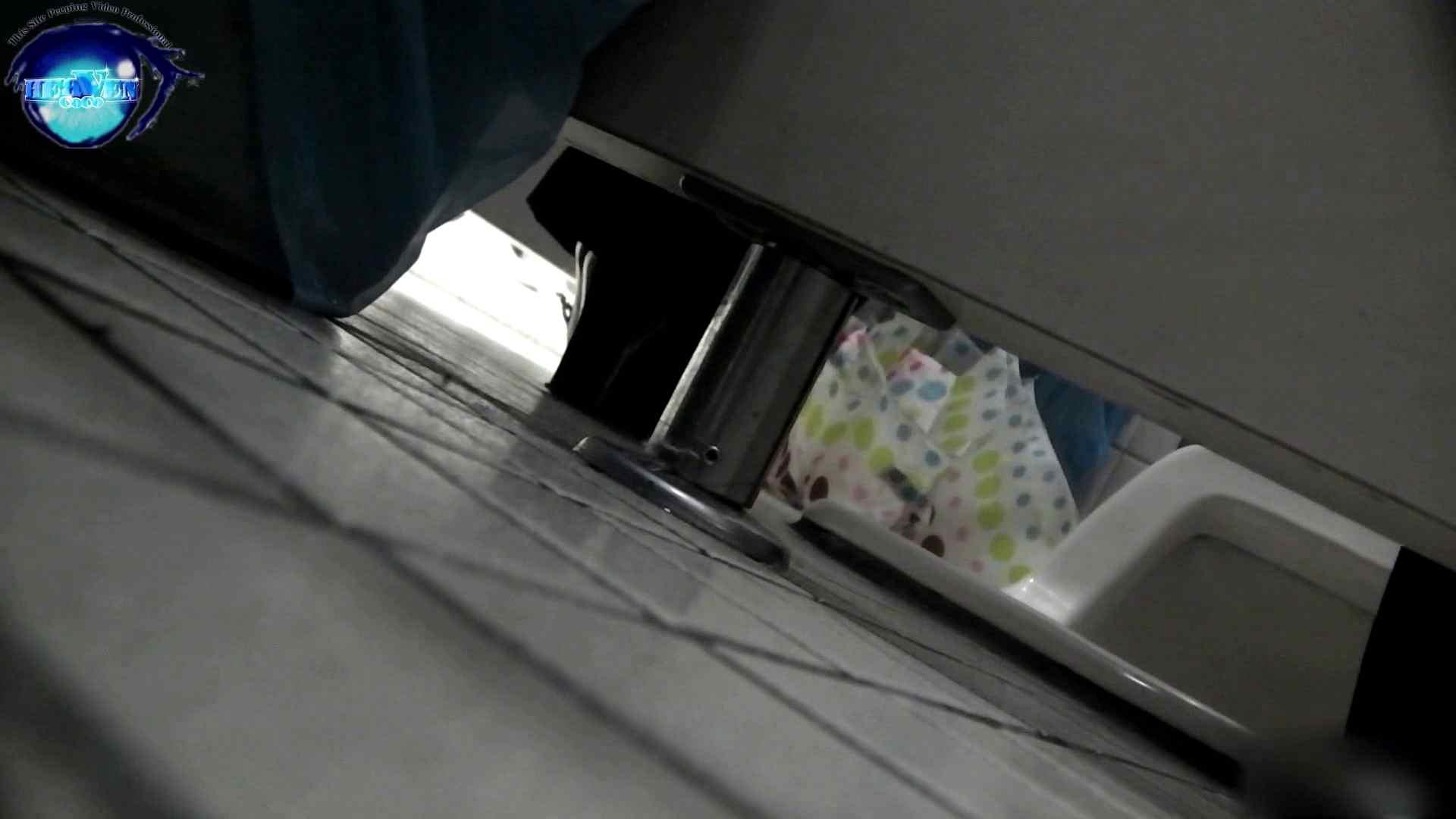 無修正エロ動画|お銀さんの「洗面所突入レポート!!」 vol.54 エロすぎる捻り?前編|のぞき本舗 中村屋