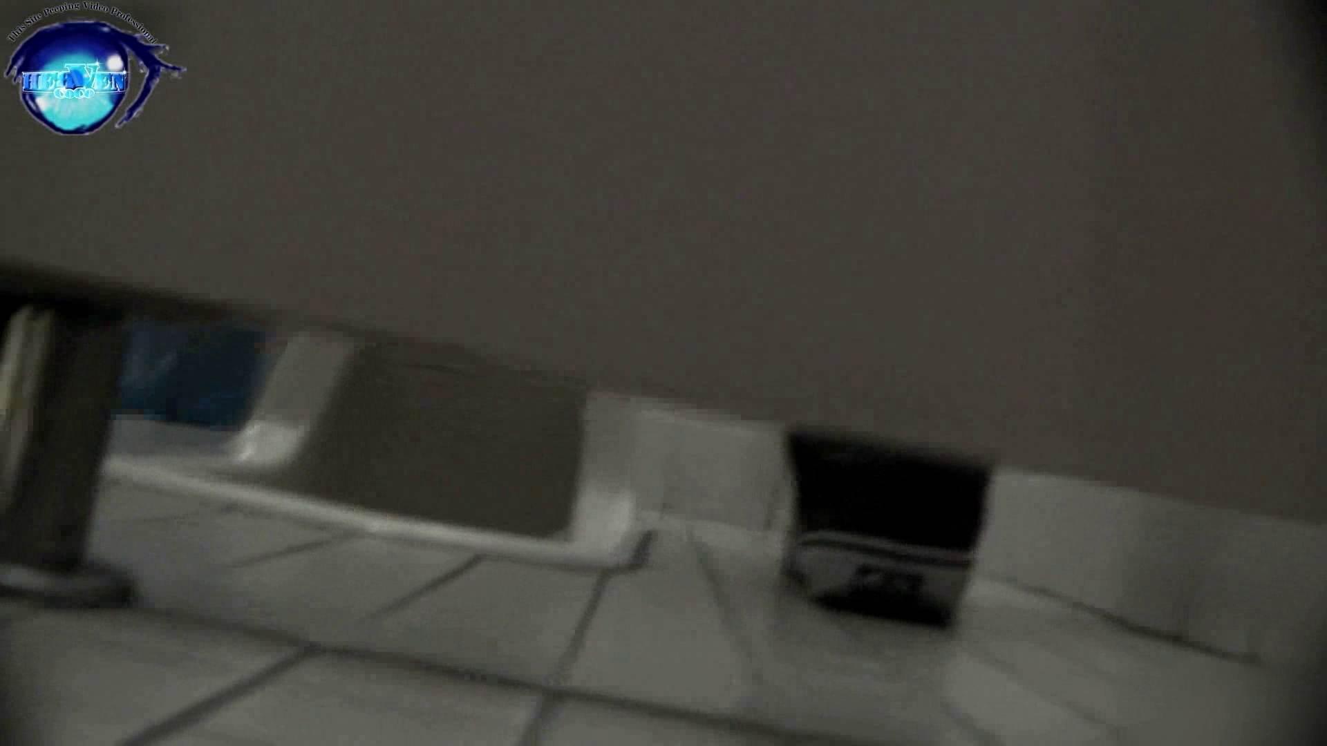 お銀さんの「洗面所突入レポート!!」 vol.54 エロすぎる捻り?前編 OLセックス  69画像 62