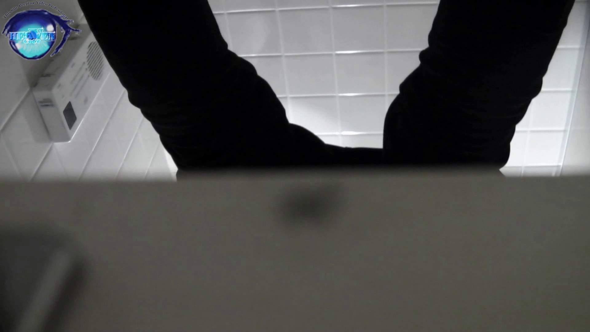 お銀さんの「洗面所突入レポート!!」 vol.55みなさんモリモリですね。後編 OLセックス 盗撮ヌード画像 52画像 23