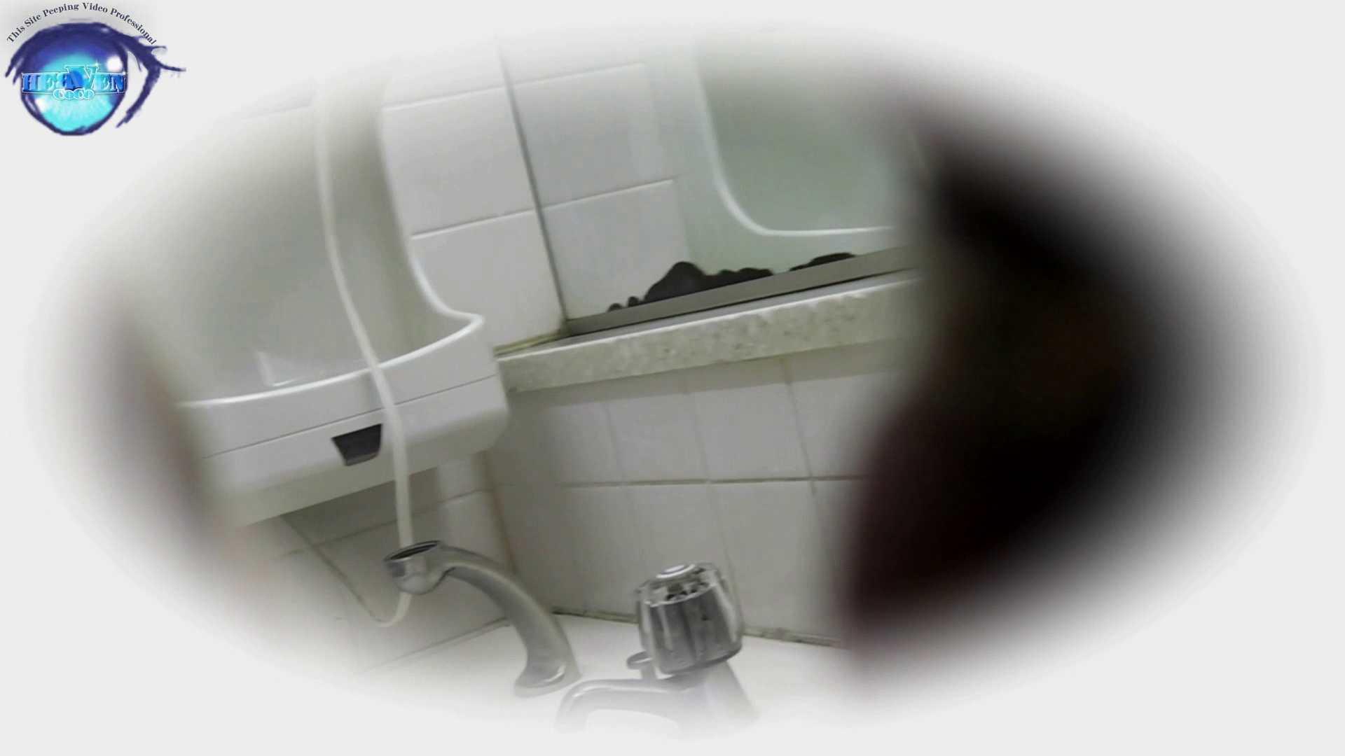 お銀さんの「洗面所突入レポート!!」 vol.55みなさんモリモリですね。後編 洗面所  52画像 45