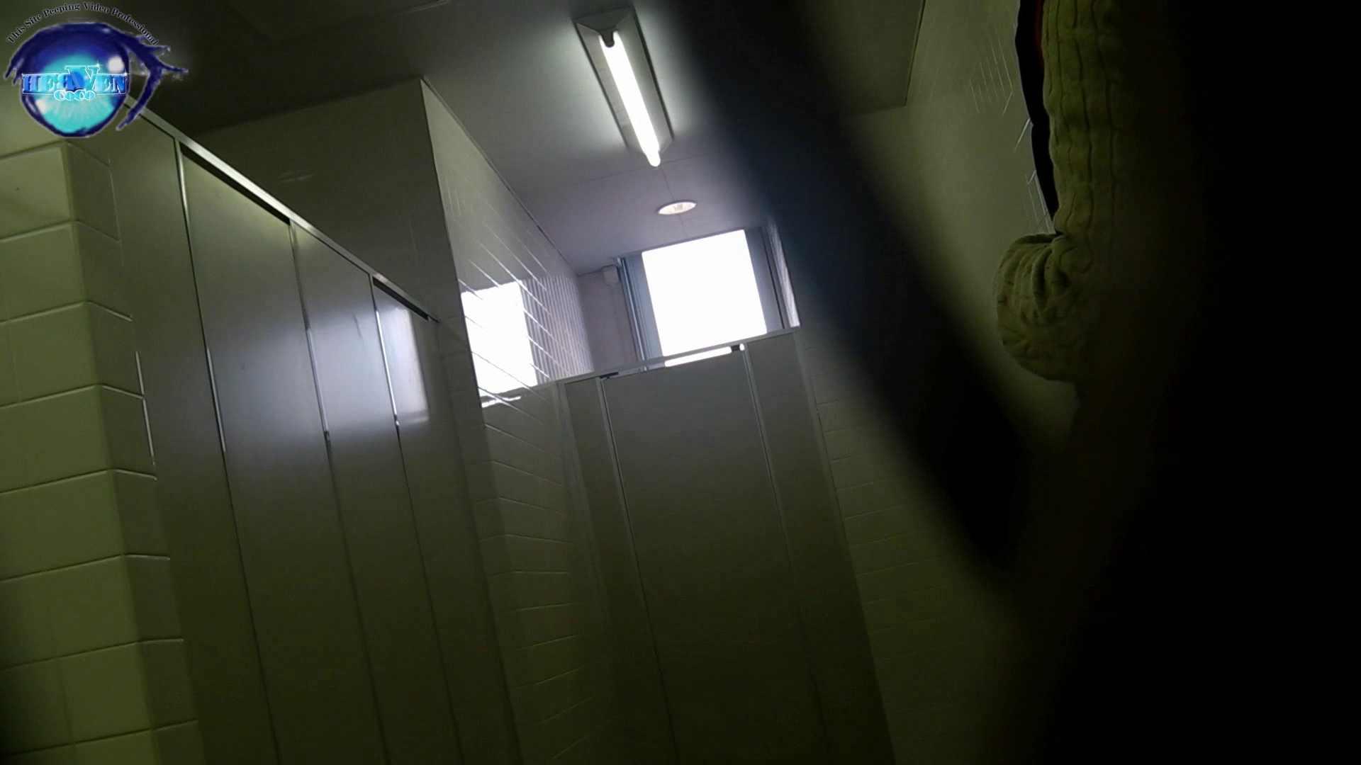 「洗面所突入レポート!!」vol.56まず並ぶ所から!決して真似しないでください前編 洗面所 | OLセックス  87画像 5