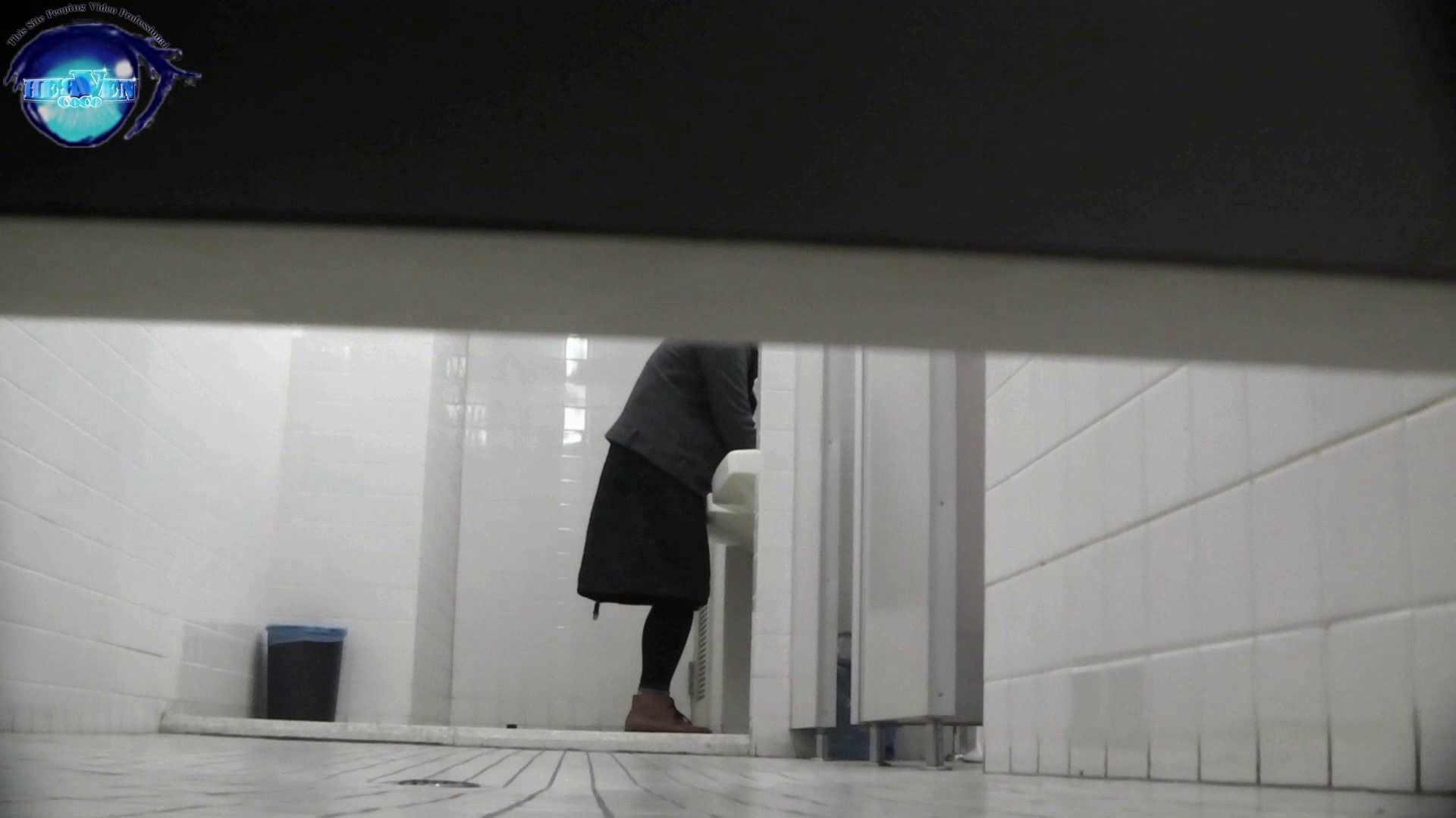 「洗面所突入レポート!!」vol.56まず並ぶ所から!決して真似しないでください前編 洗面所 | OLセックス  87画像 15