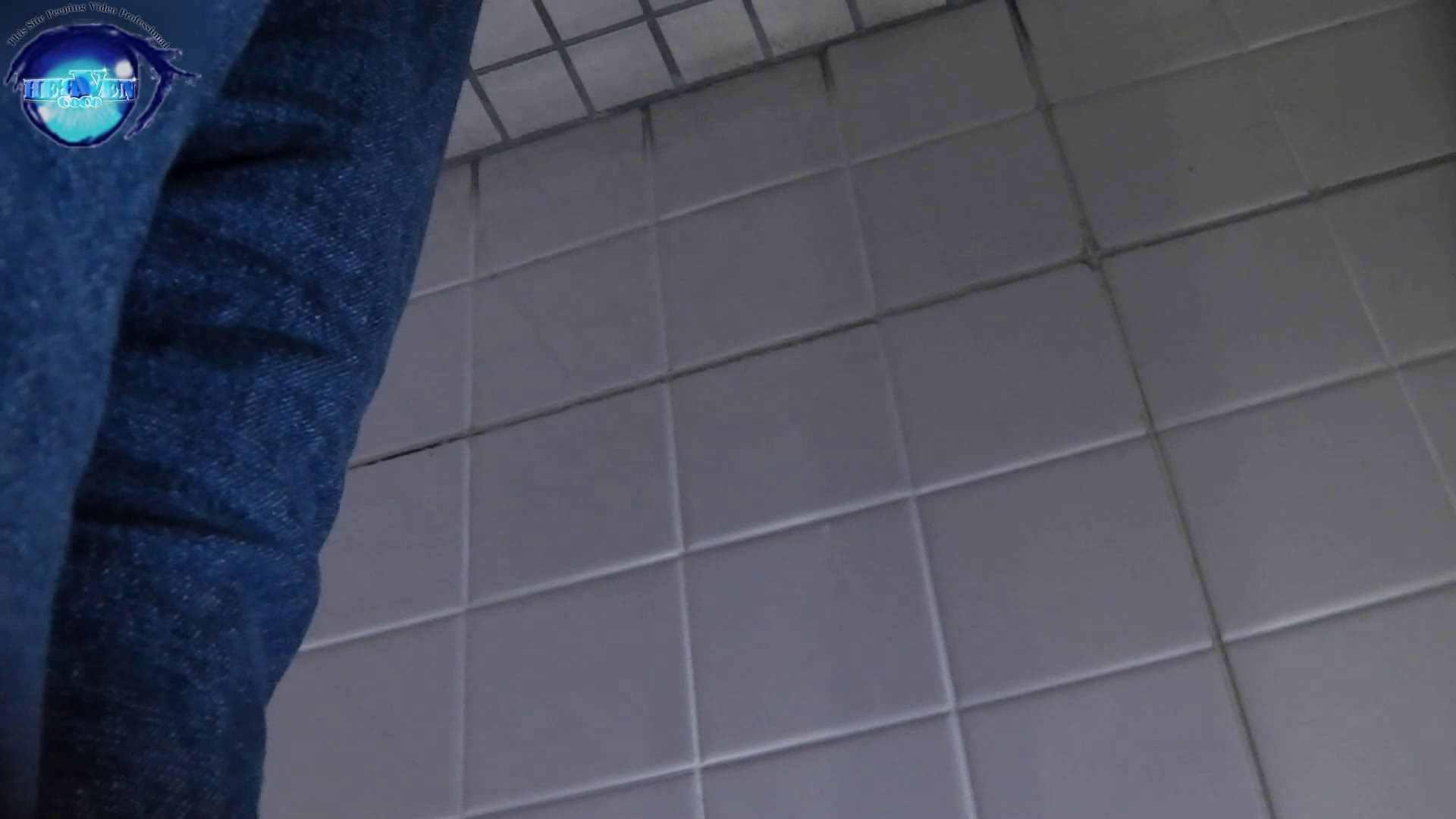 「洗面所突入レポート!!」vol.56まず並ぶ所から!決して真似しないでください前編 洗面所 | OLセックス  87画像 67