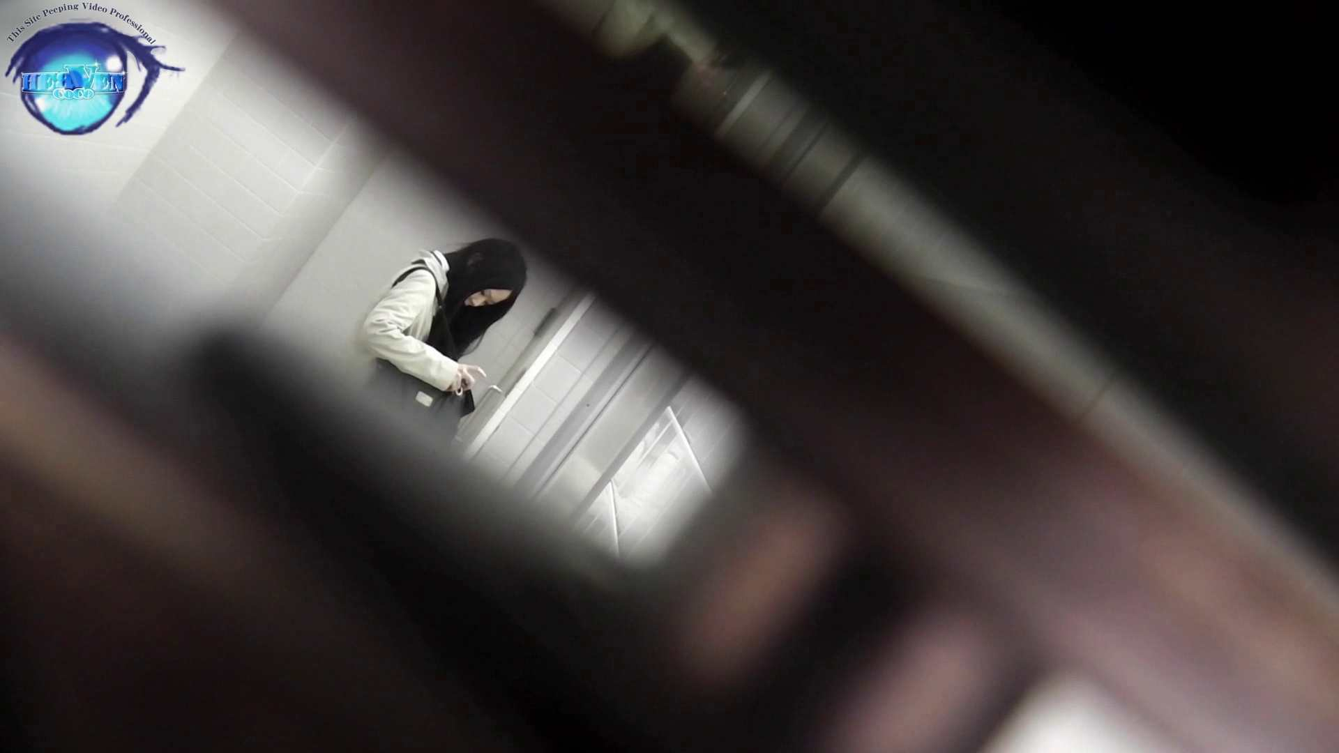 お銀さん vol.59 ピンチ!!「鏡の前で祈る女性」にばれる危機 前編 OLセックス  86画像 40
