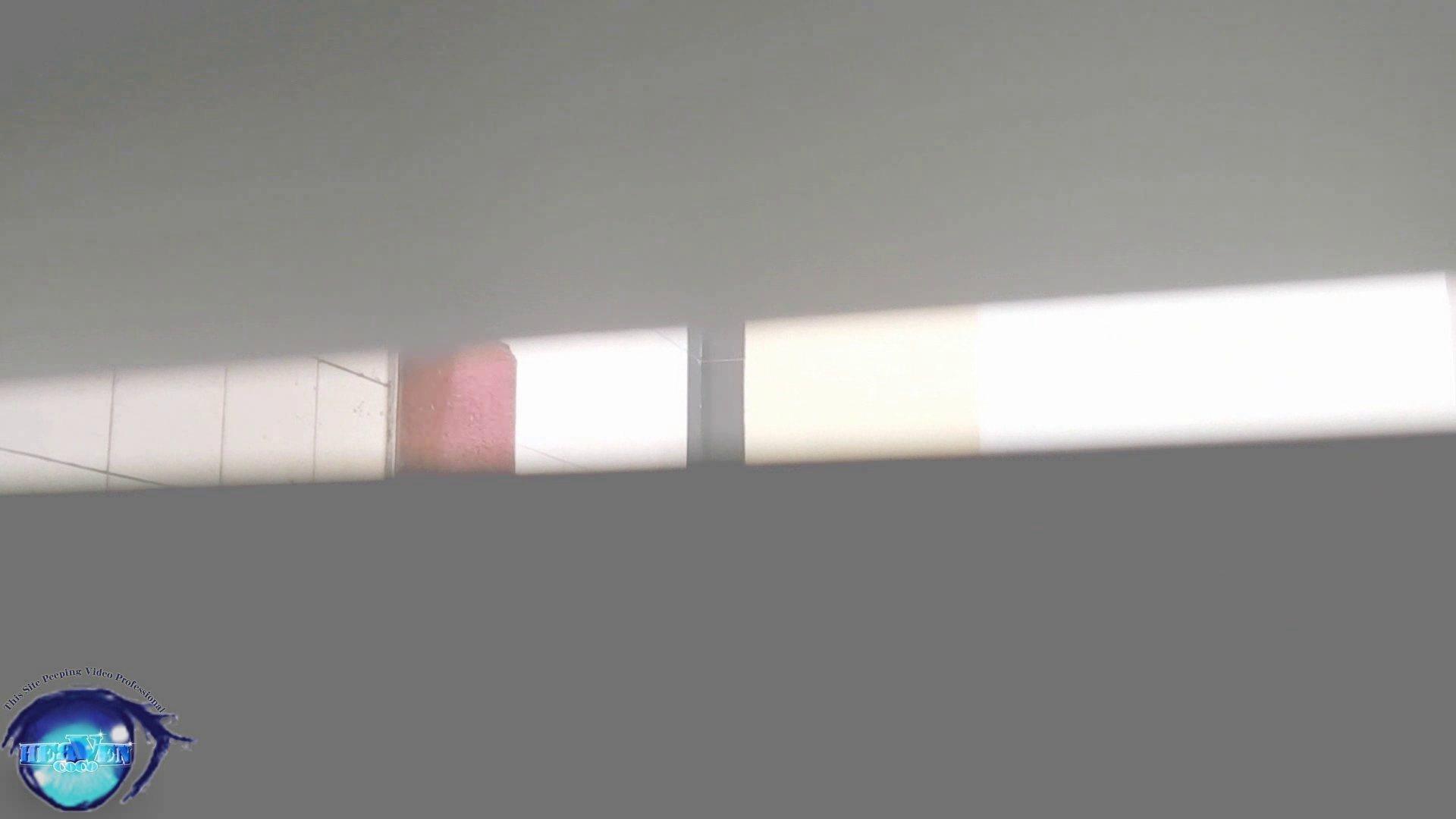 お銀さんの「洗面所突入レポート!!vol.62 来ました。最高作の予感!美しいすぎるハーフ 前編 洗面所 盗み撮りオマンコ動画キャプチャ 65画像 8