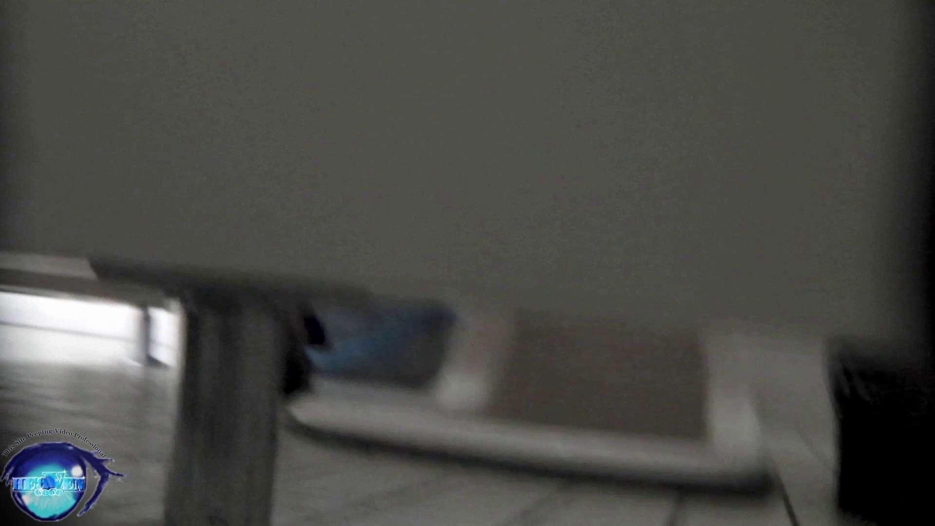 お銀さんの「洗面所突入レポート!!vol.62 来ました。最高作の予感!美しいすぎるハーフ 前編 洗面所 盗み撮りオマンコ動画キャプチャ 65画像 11