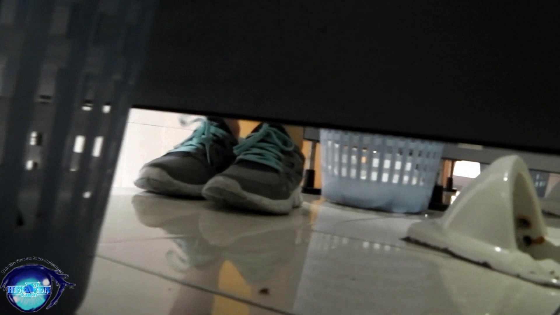 お銀さんの「洗面所突入レポート!!vol.62 来ました。最高作の予感!美しいすぎるハーフ 前編 洗面所 盗み撮りオマンコ動画キャプチャ 65画像 59