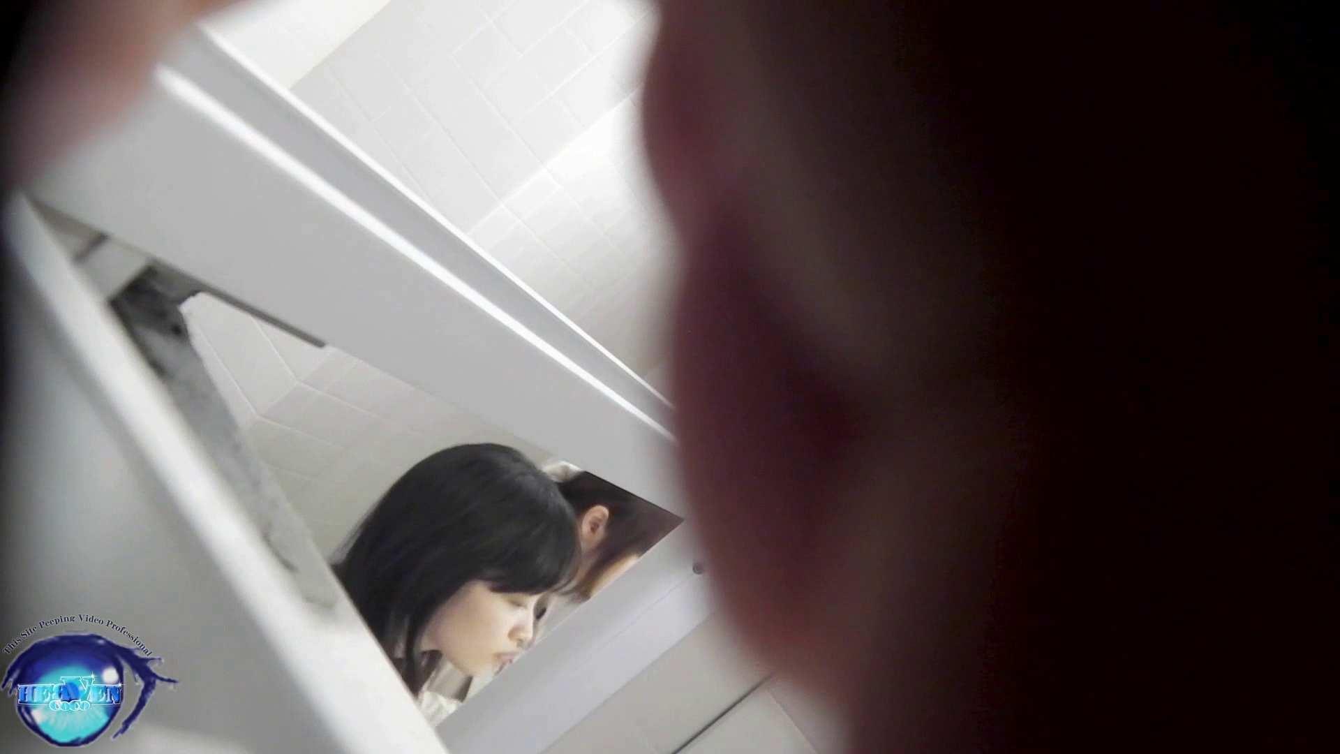 お銀さんの「洗面所突入レポート!!vol.62 来ました。最高作の予感!美しいすぎるハーフ 後編 ぱっくり下半身 AV動画キャプチャ 94画像 2