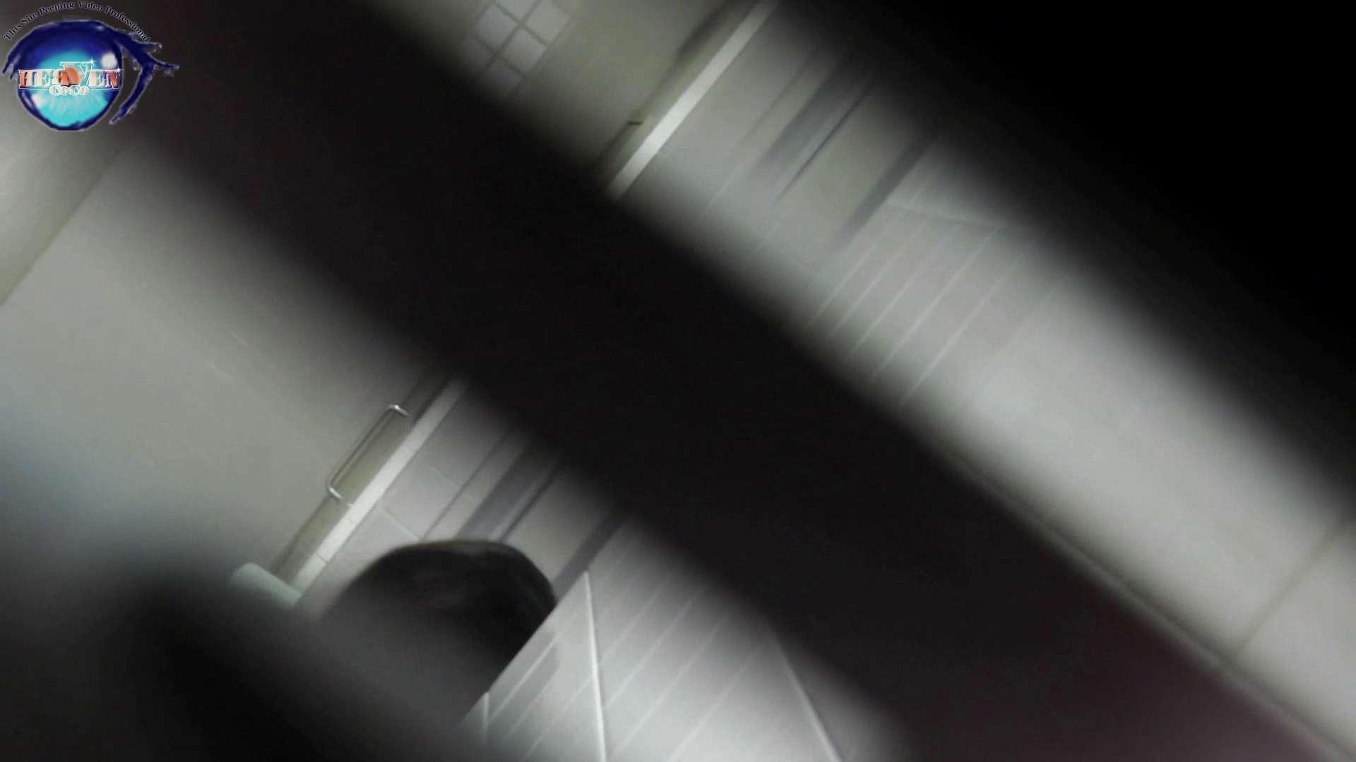 お銀さんの洗面所突入レポート!!vol.63 あれ?チラっチラって。気づいてます?後編 OLセックス 盗み撮りAV無料動画キャプチャ 108画像 2