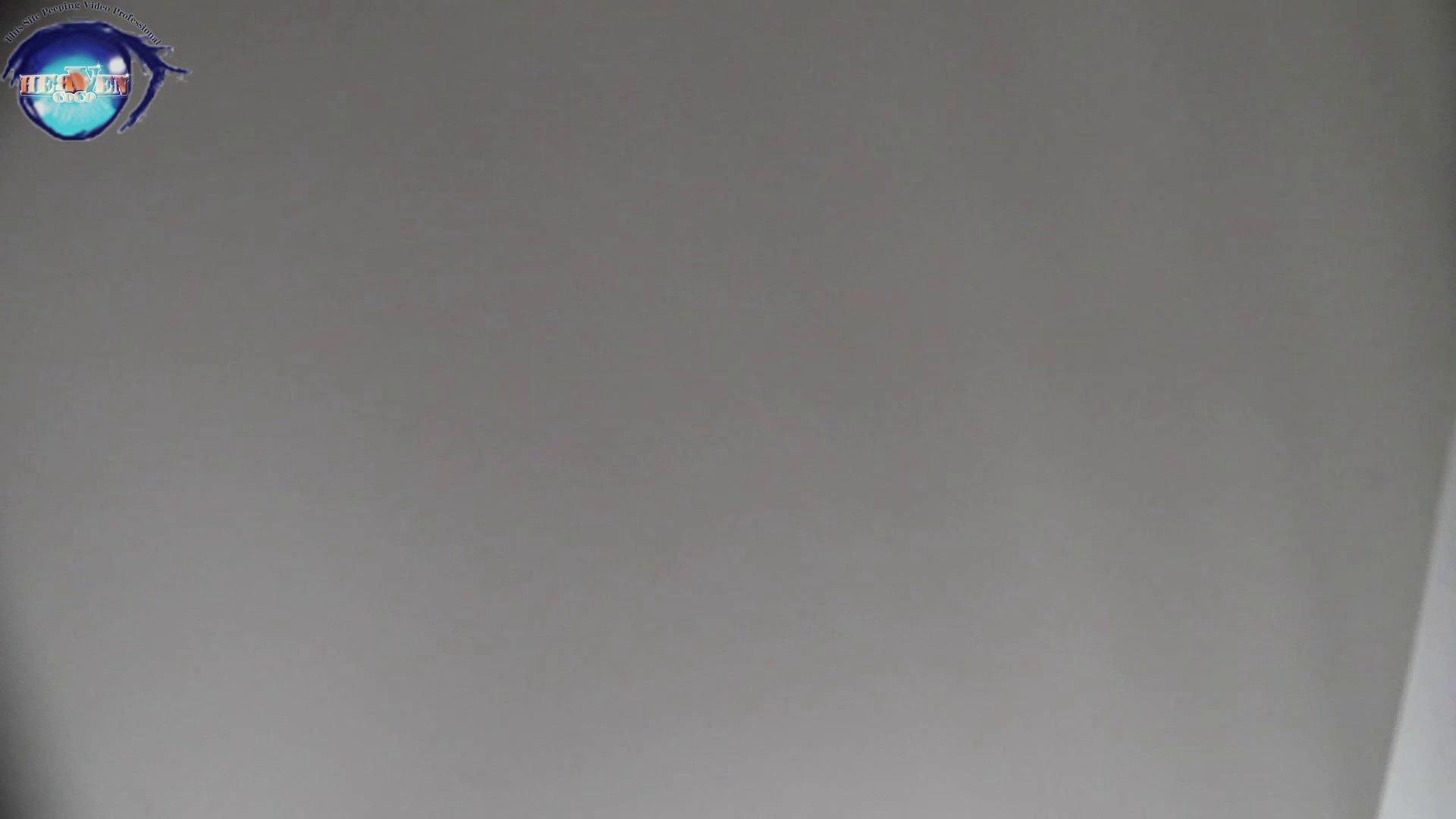 お銀さんの洗面所突入レポート!!vol.63 あれ?チラっチラって。気づいてます?後編 チラ 盗撮オマンコ無修正動画無料 108画像 5