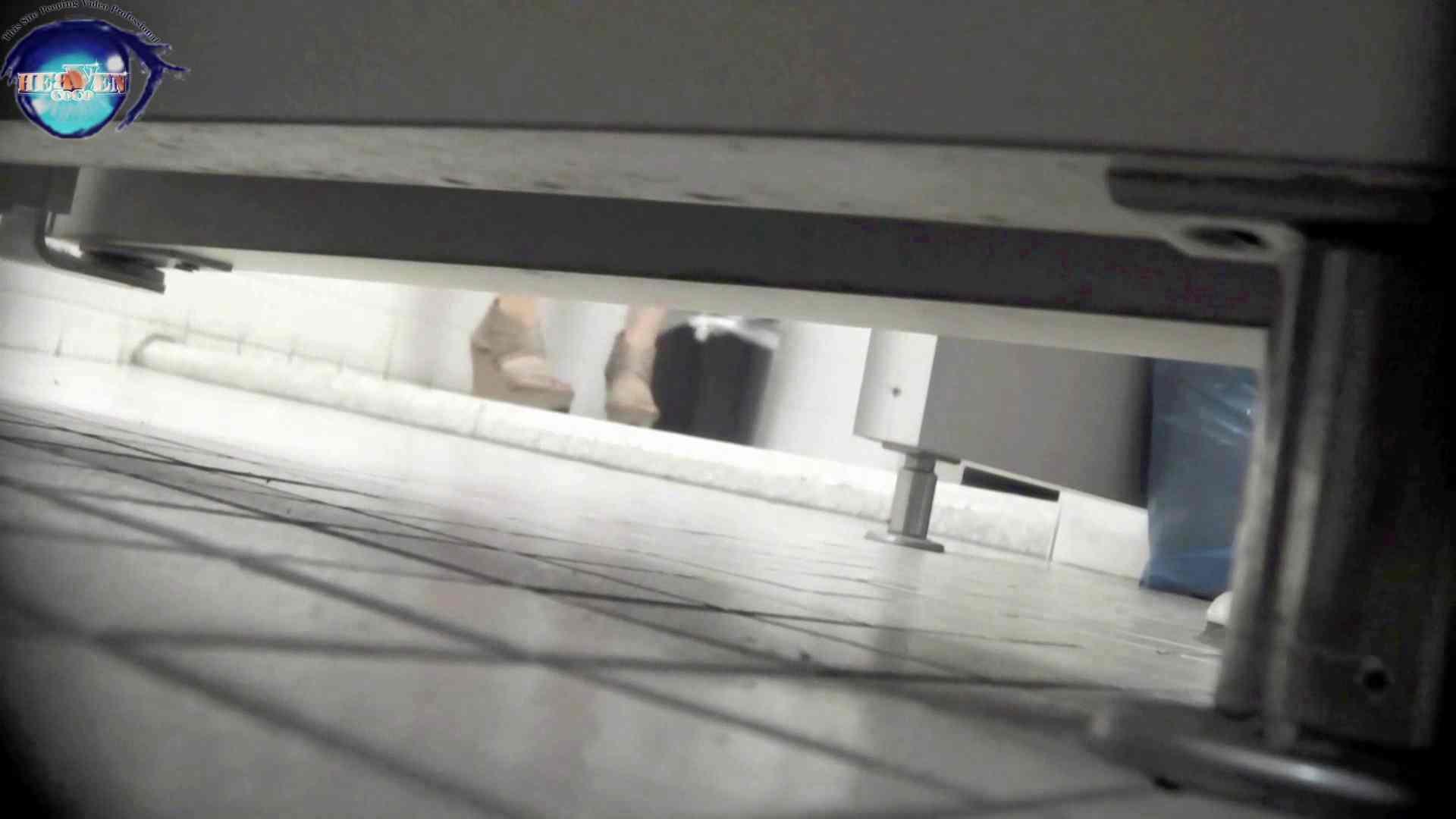 無修正エロ動画|お銀さんの「洗面所突入レポート!!」 vol.65 美女を撮るためにみんなの前に割り込む!!後編|のぞき本舗 中村屋