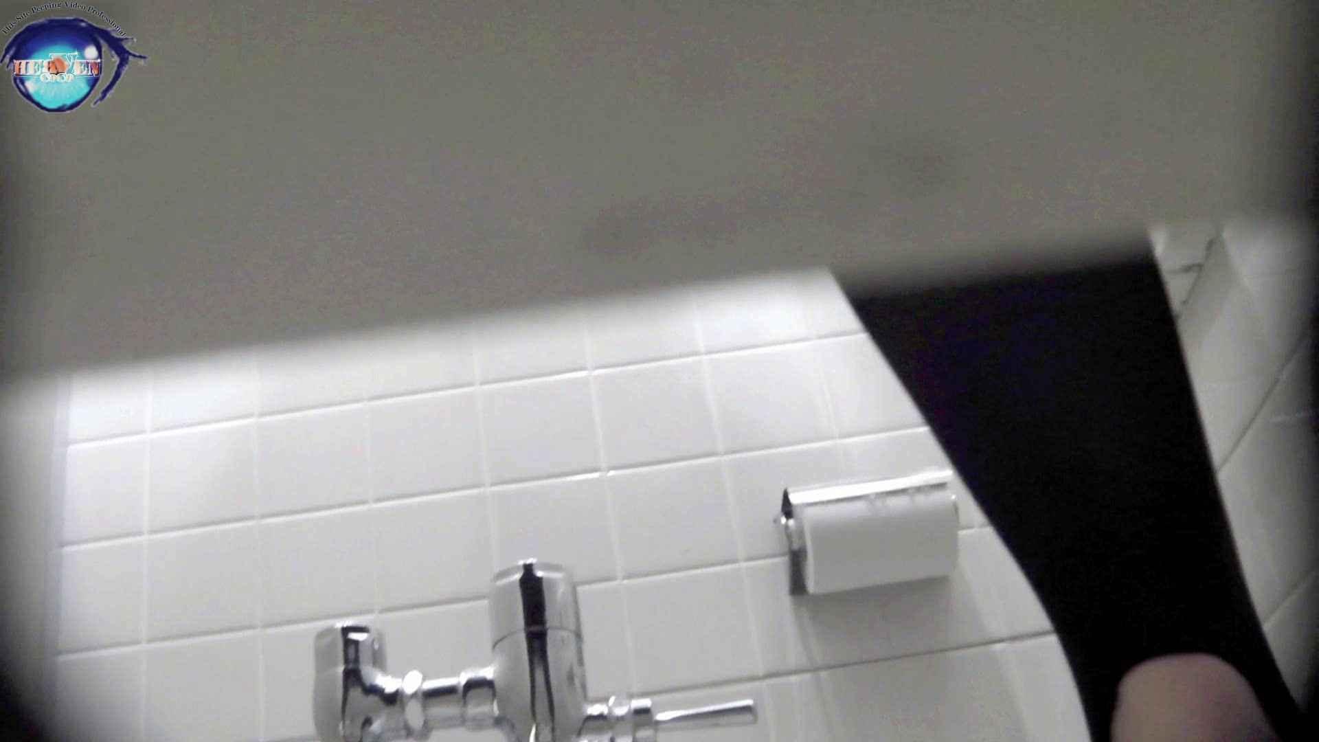 洗面所突入レポート!!お銀 vol.67 新たな場所への挑戦が始まる!!前編 トイレ 隠し撮りオマンコ動画紹介 82画像 50