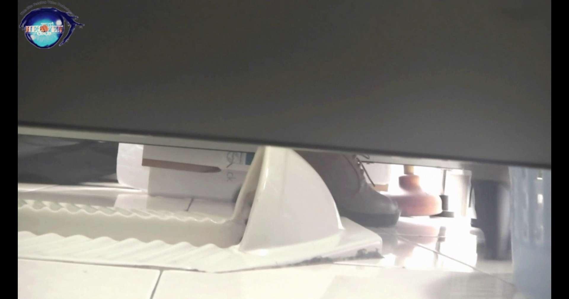 お銀さんの洗面所突入レポート!!vol.71 レベルアップ!!後編 洗面所  110画像 76