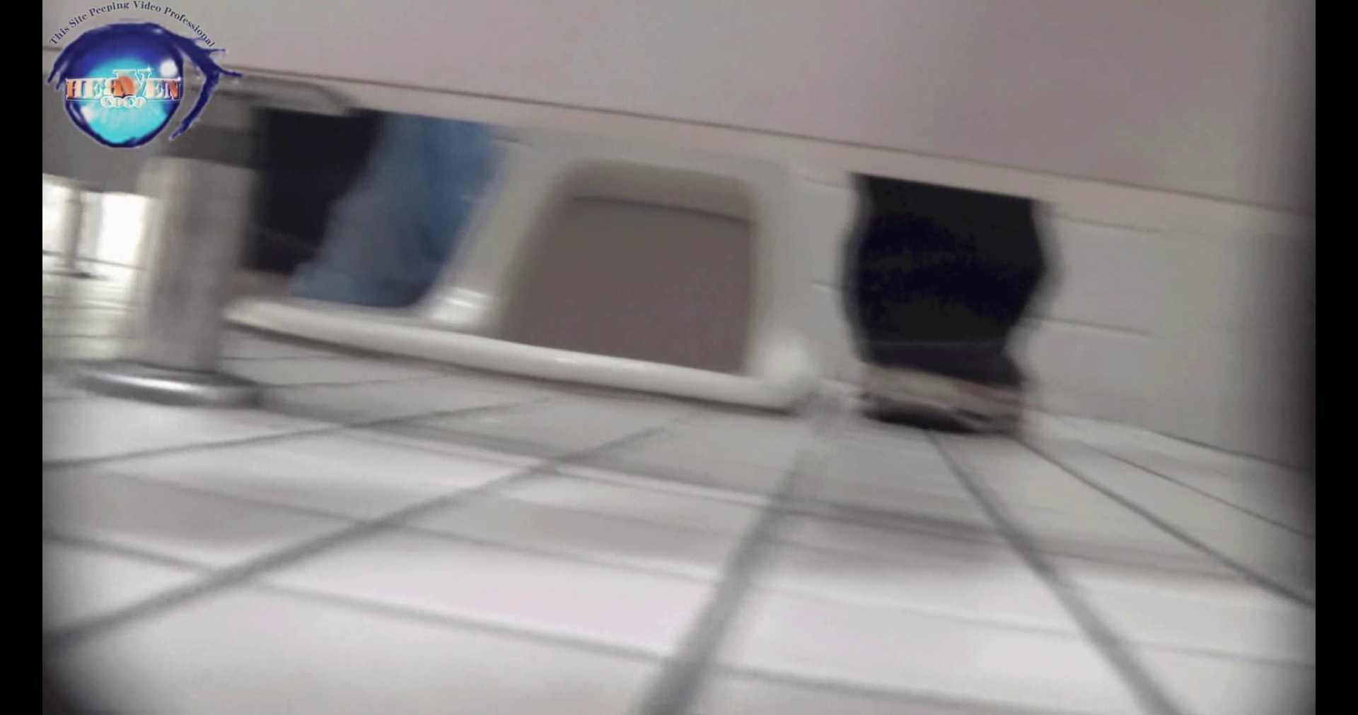 お銀さんの洗面所突入レポート!!vol.75 貴重すぎ、二子登場!!前編 洗面所  86画像 14