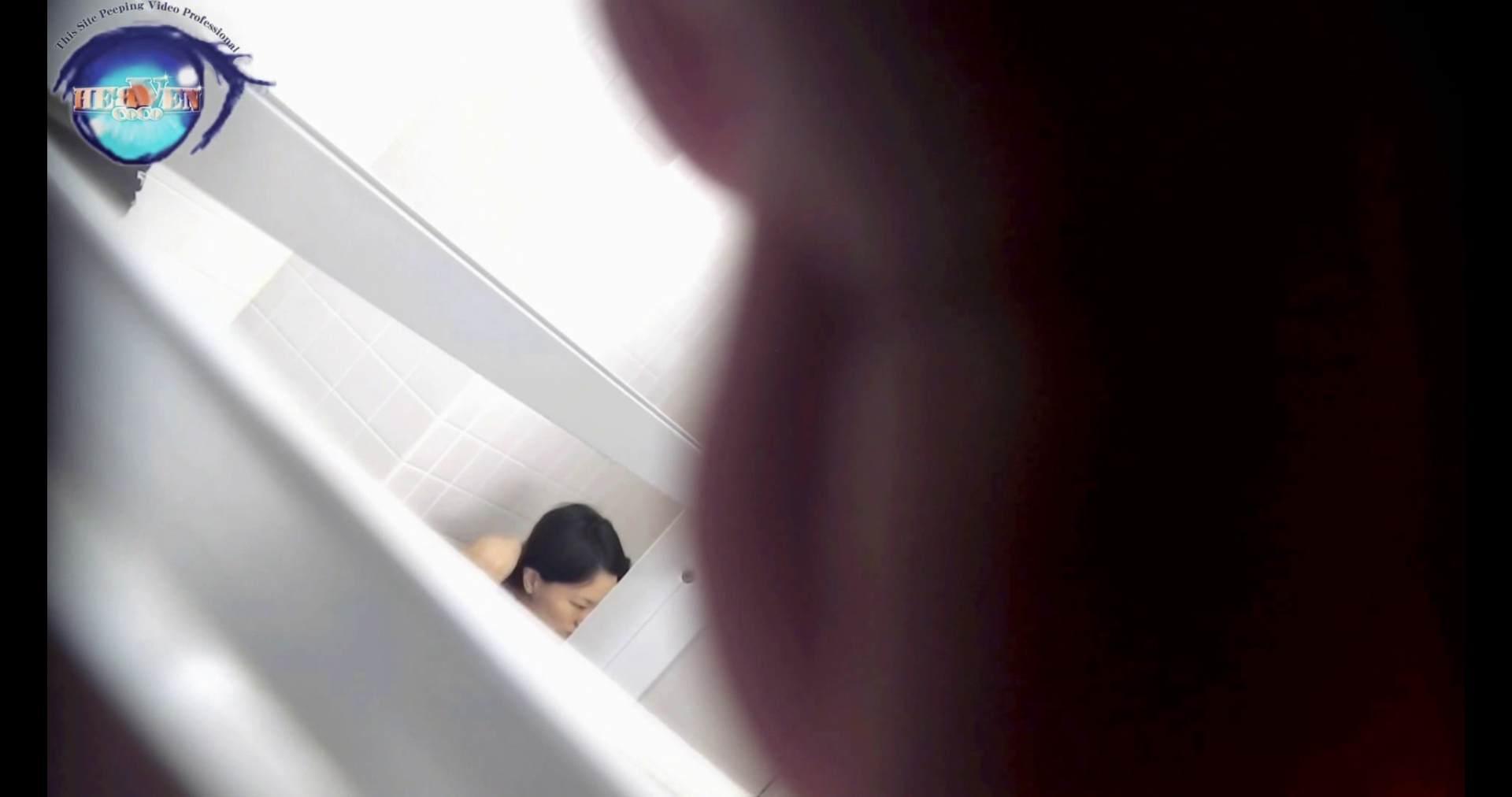 お銀さんの洗面所突入レポート!!vol.75 貴重すぎ、二子登場!!前編 洗面所  86画像 54