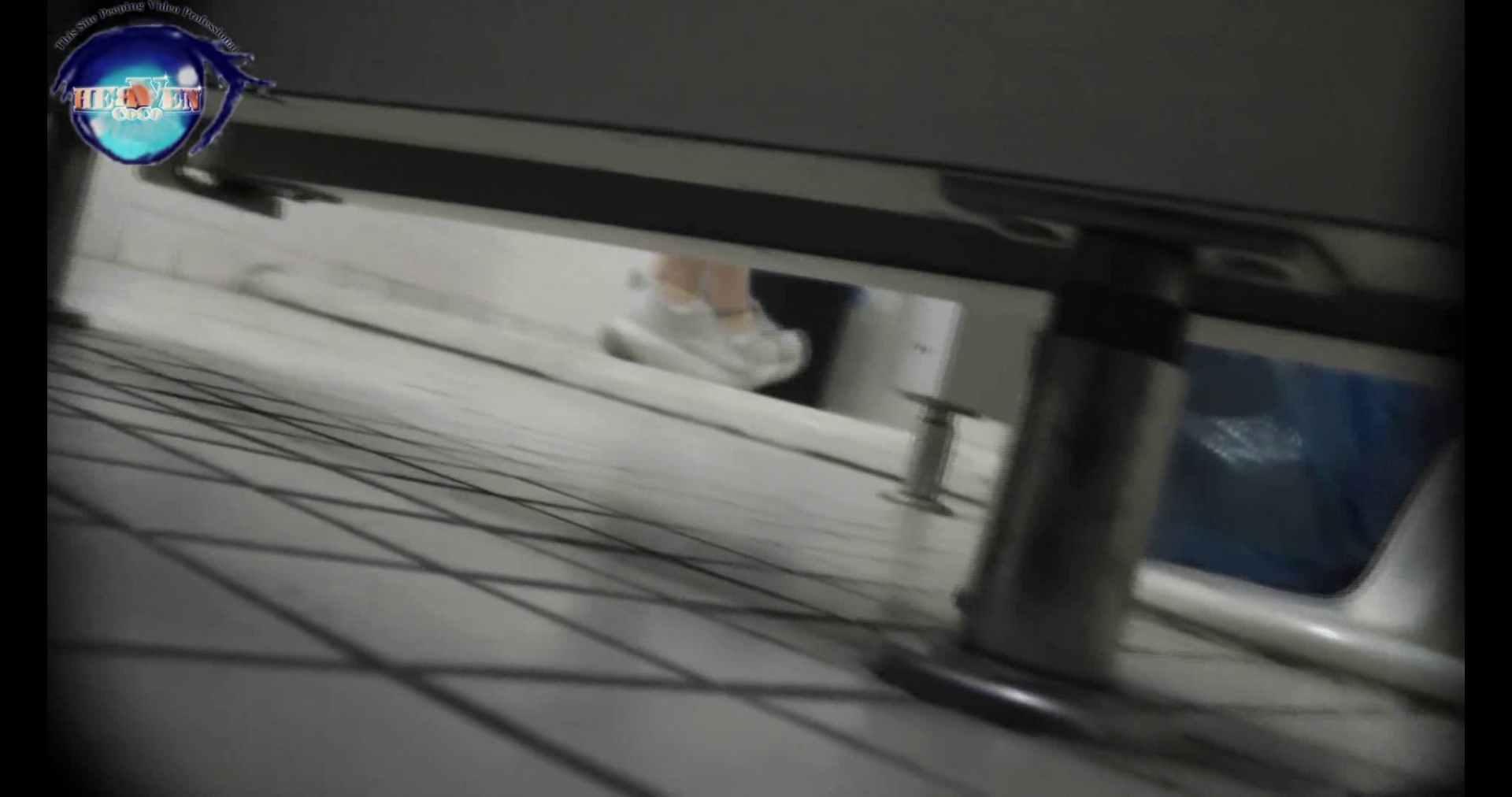 お銀さんの洗面所突入レポート!!vol.77 純国内、突き出し角度は規格外 前編 OLセックス  84画像 4