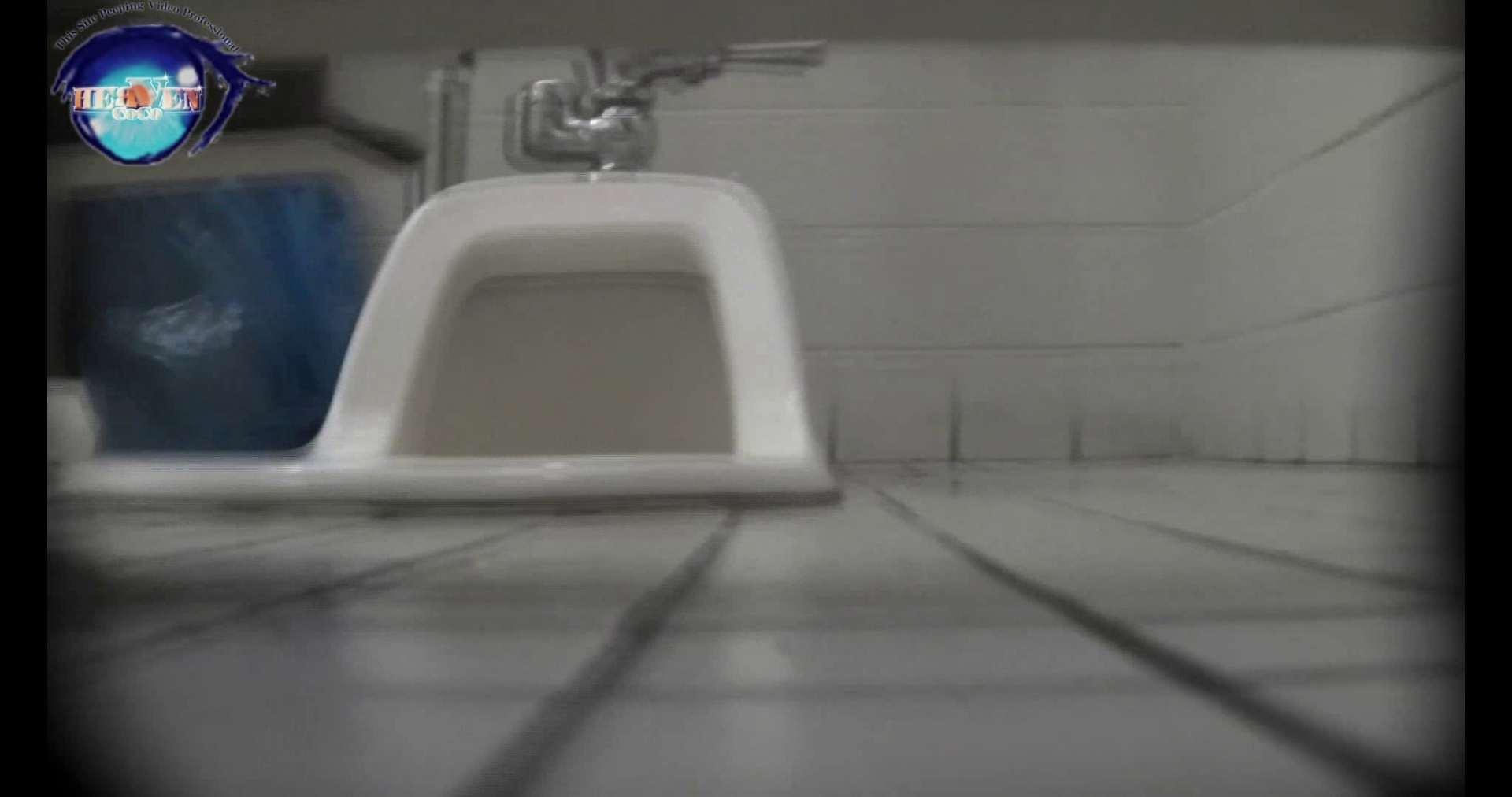 お銀さんの洗面所突入レポート!!vol.77 純国内、突き出し角度は規格外 前編 OLセックス  84画像 24