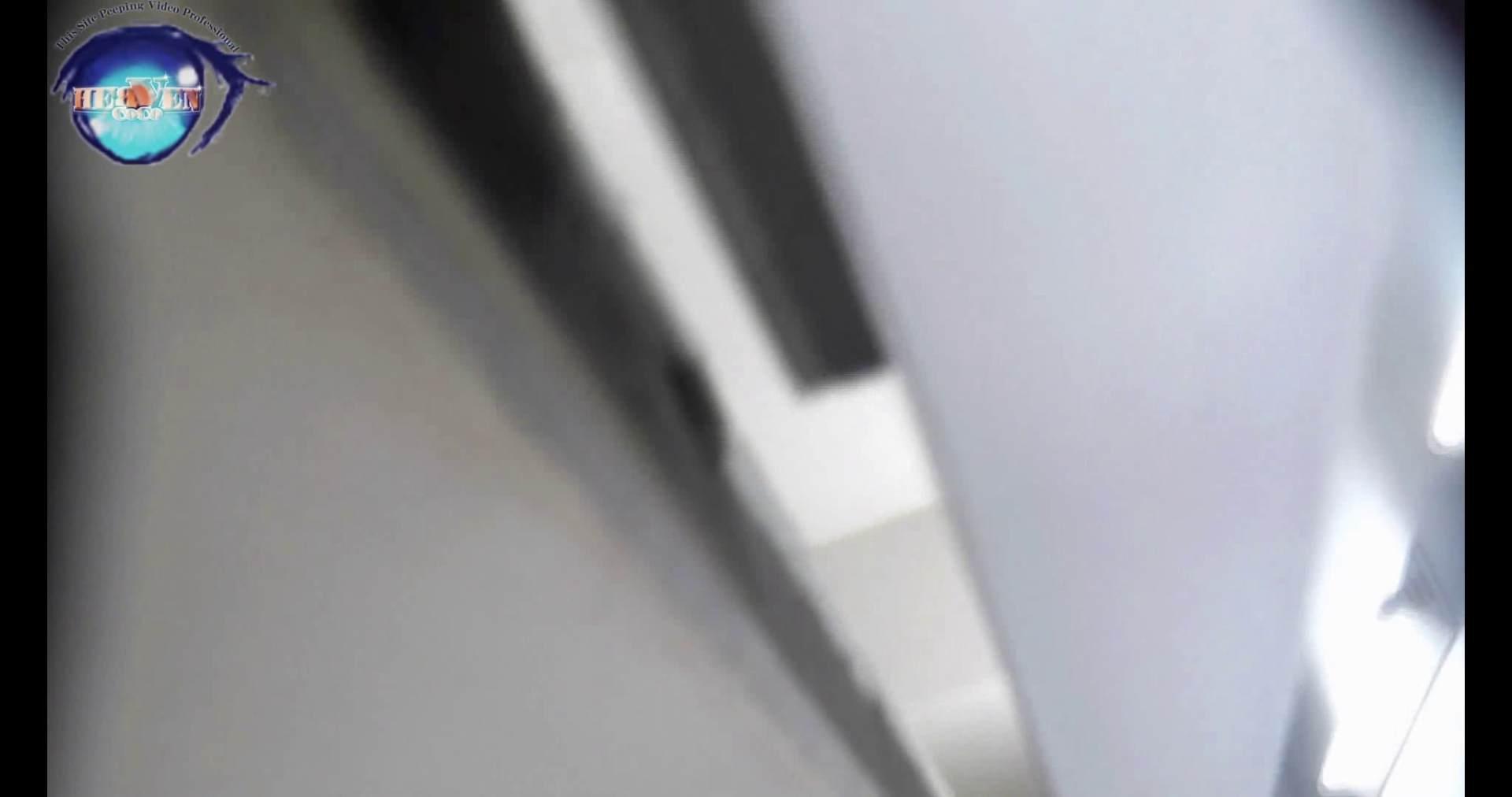 お銀さんの洗面所突入レポート!!vol.77 純国内、突き出し角度は規格外 前編 OLセックス  84画像 64