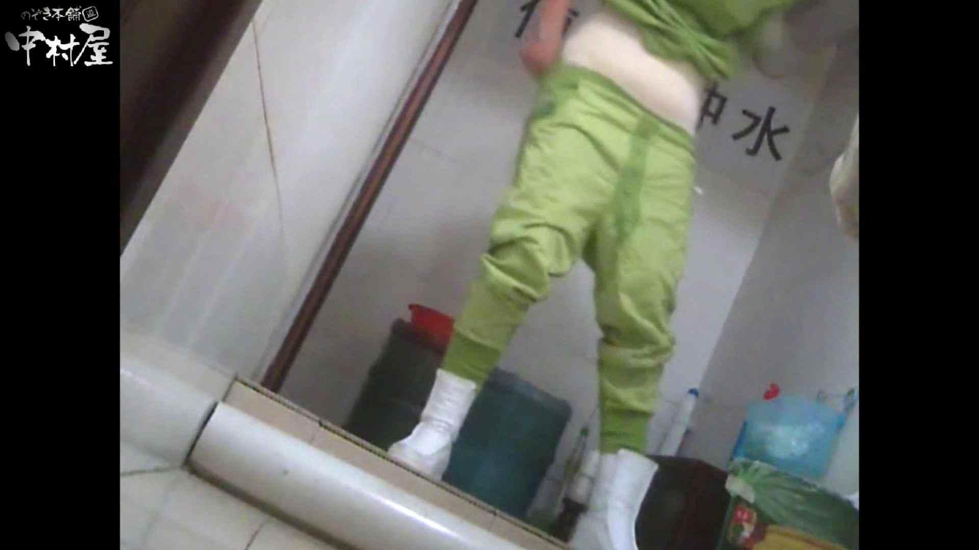 李さんの盗撮日記 Vol.04 トイレ 盗撮オマンコ無修正動画無料 53画像 14