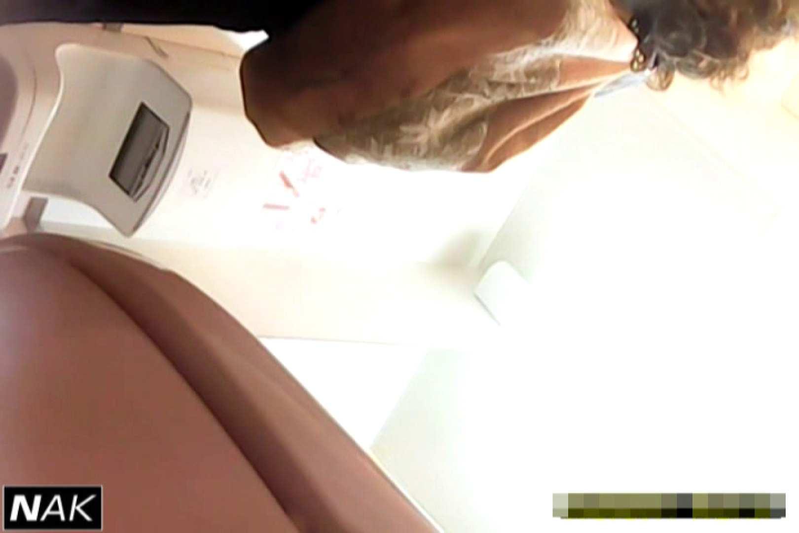 VIP史上初!脅威の3点かわや! vol.03 OLセックス 盗み撮り動画キャプチャ 61画像 56