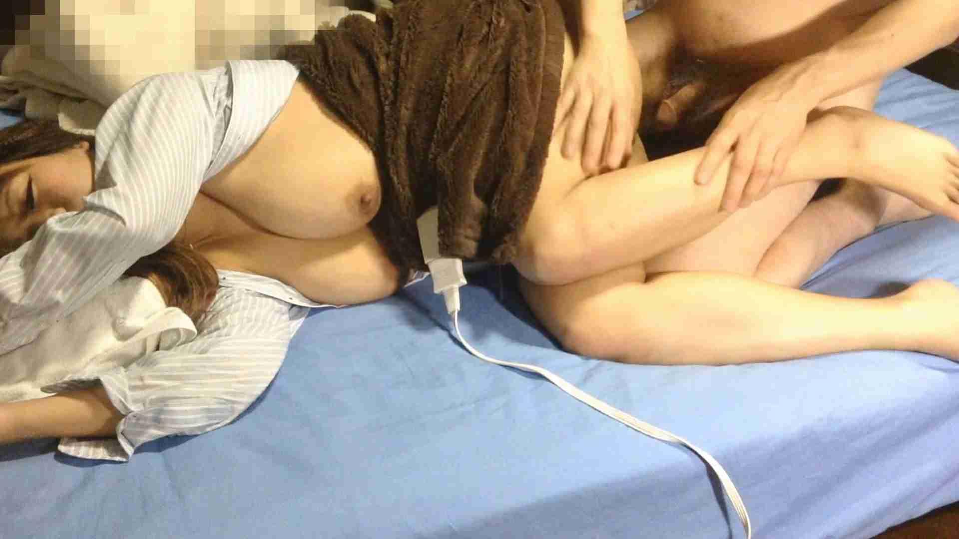 Vol.01 娘の友達 ボンキュッボンIカップのSちゃん前編 巨乳 覗きオメコ動画キャプチャ 108画像 26