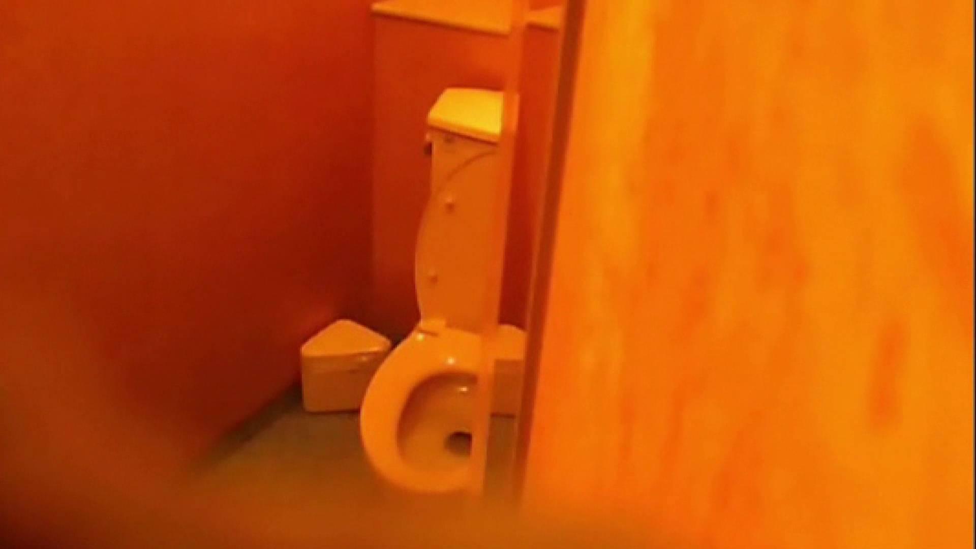 無修正エロ動画|品川からお届け致します!GALS厠覗き! Vol.09|のぞき本舗 中村屋
