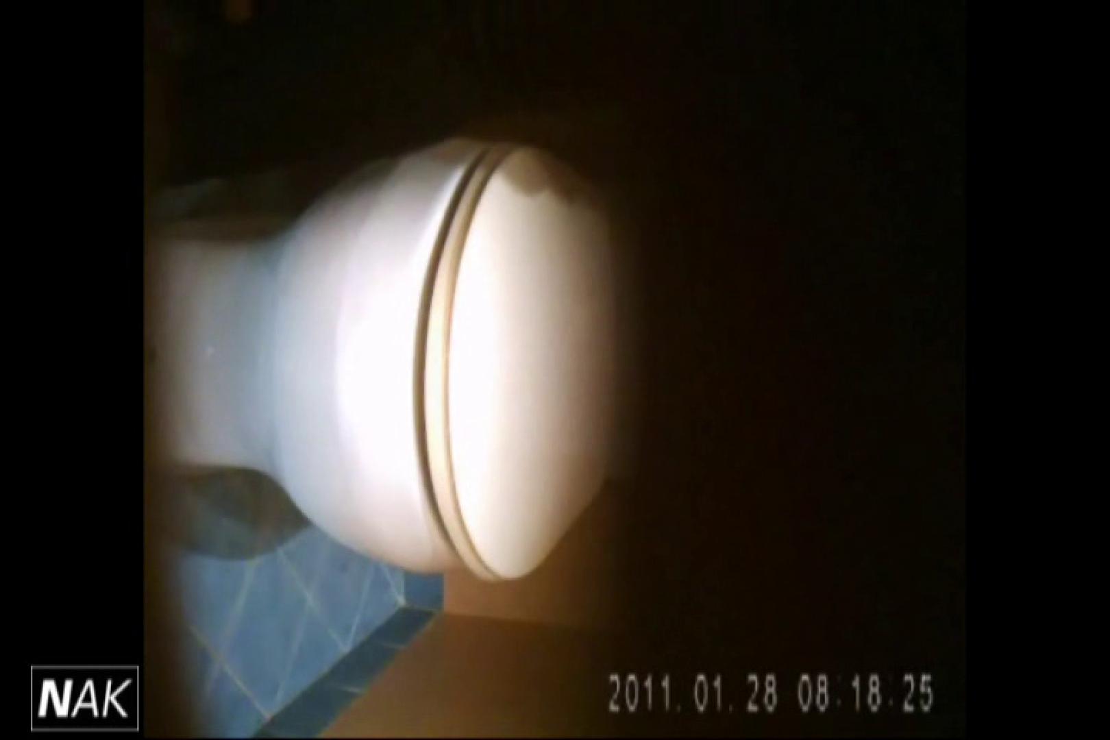 せん八さんの厠観察日記!2点監視カメラ 高画質5000K vol.15 高画質 盗撮AV動画キャプチャ 89画像 24