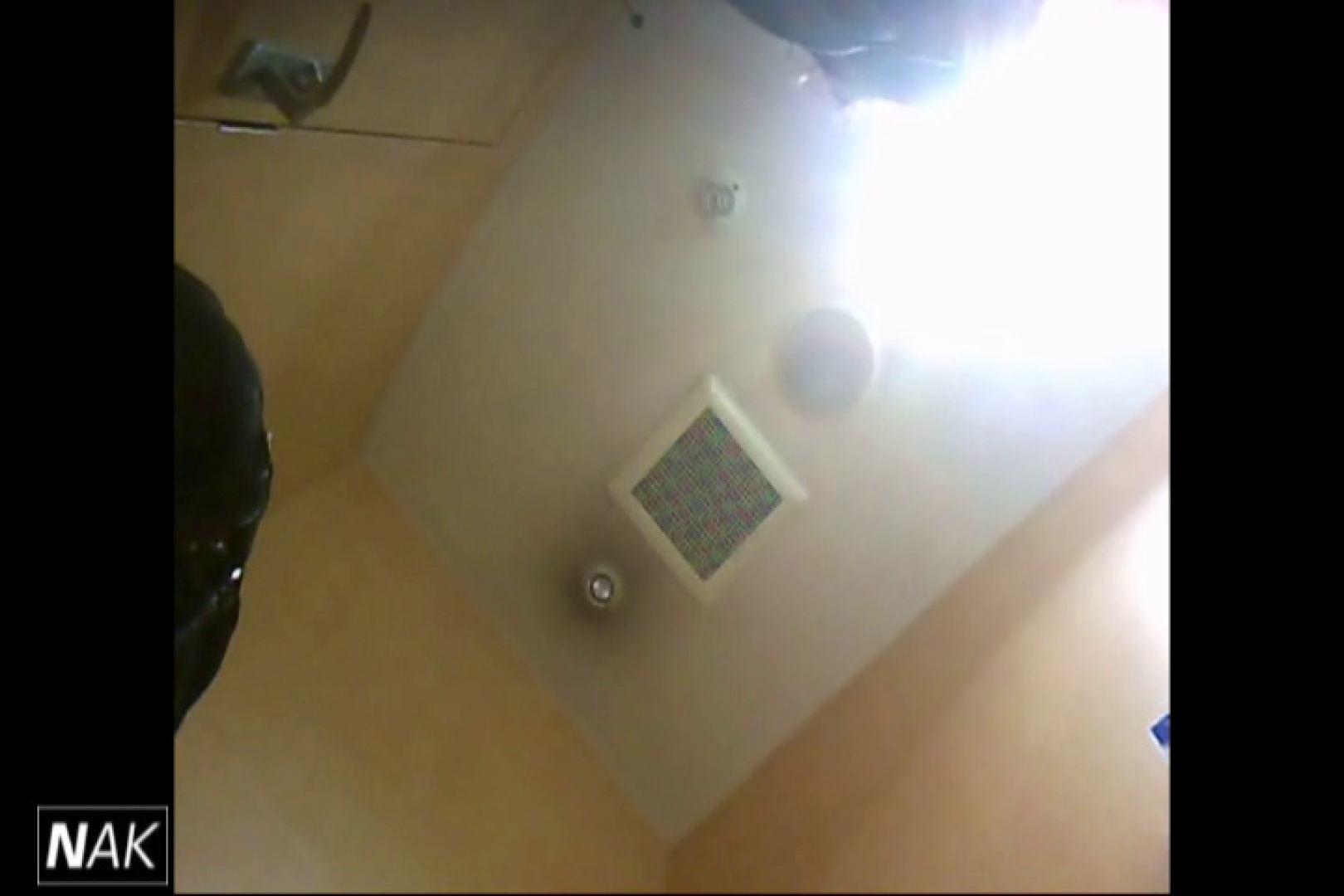 せん八さんの厠観察日記!2点監視カメラ 高画質5000K vol.15 リアル黄金水   厠  89画像 46
