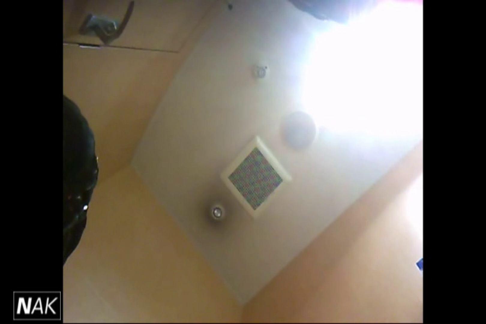 せん八さんの厠観察日記!2点監視カメラ 高画質5000K vol.15 リアル黄金水  89画像 60