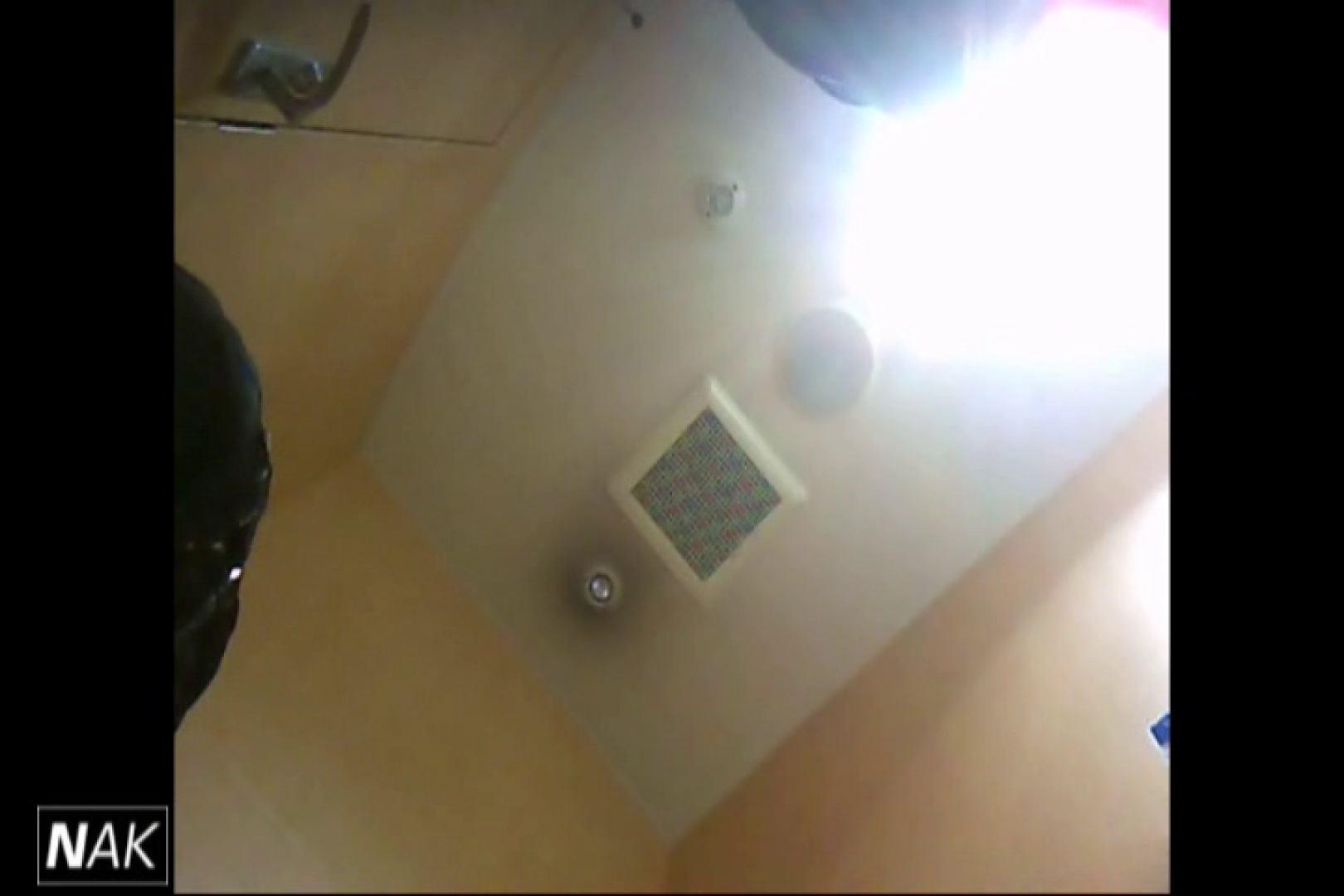 せん八さんの厠観察日記!2点監視カメラ 高画質5000K vol.15 お姉さんヌード 盗み撮りAV無料動画キャプチャ 89画像 63