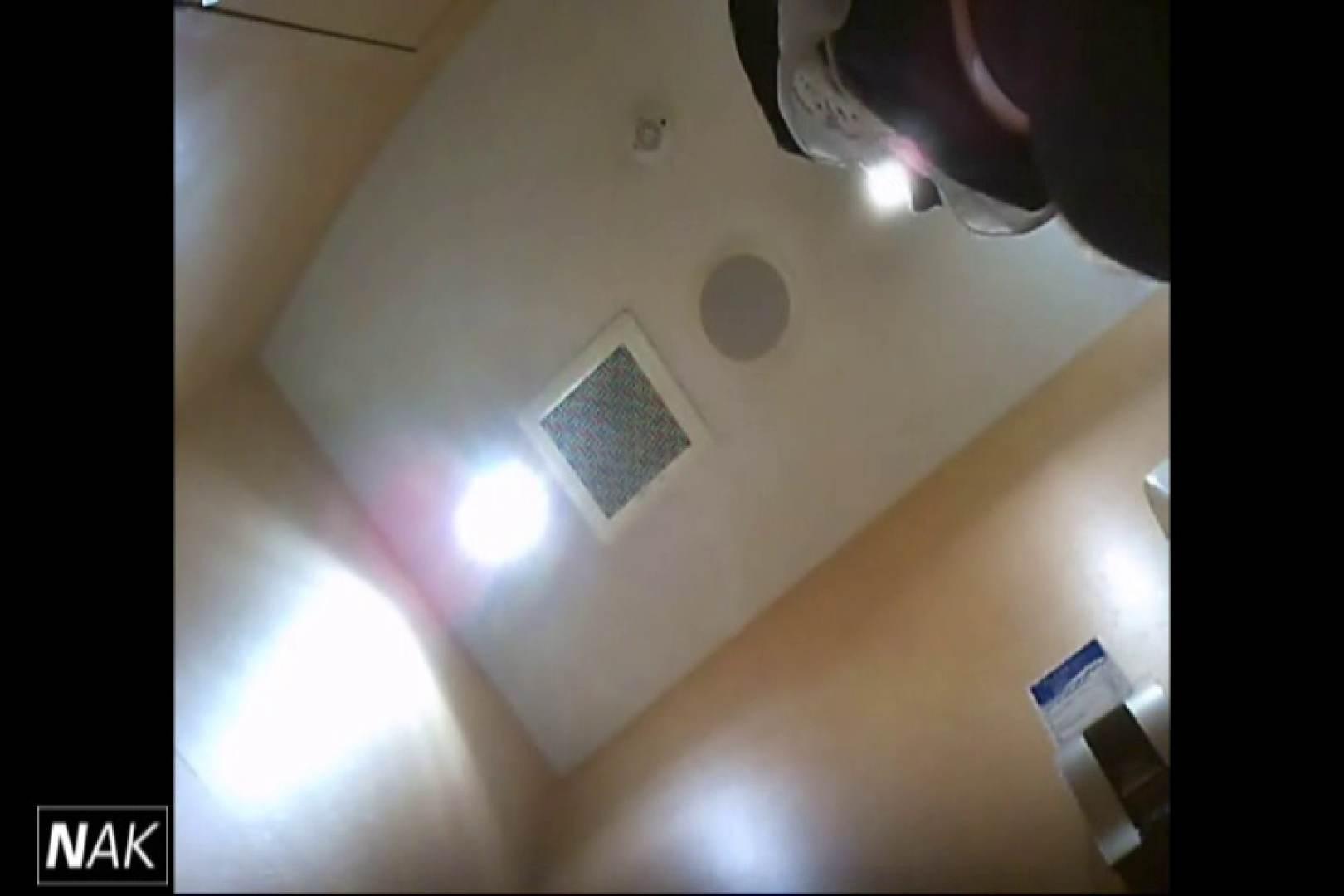 せん八さんの厠観察日記!2点監視カメラ 高画質5000K vol.17 お姉さんヌード 盗撮アダルト動画キャプチャ 95画像 17