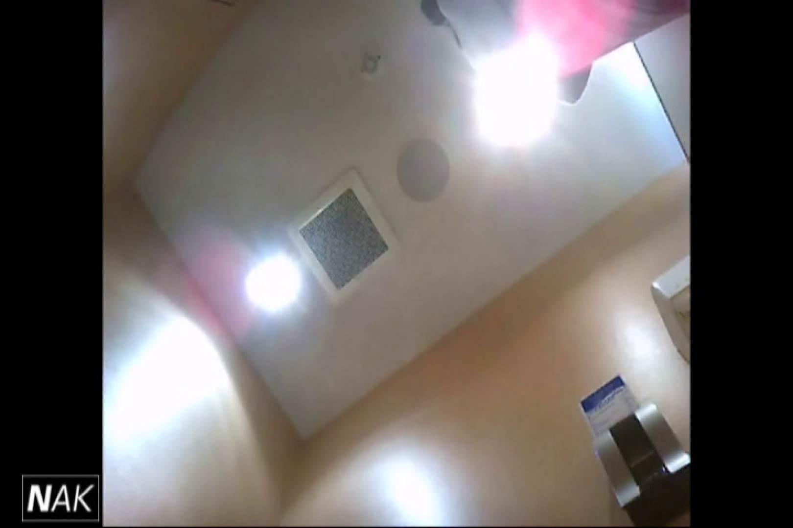 せん八さんの厠観察日記!2点監視カメラ 高画質5000K vol.17 お姉さんヌード 盗撮アダルト動画キャプチャ 95画像 37