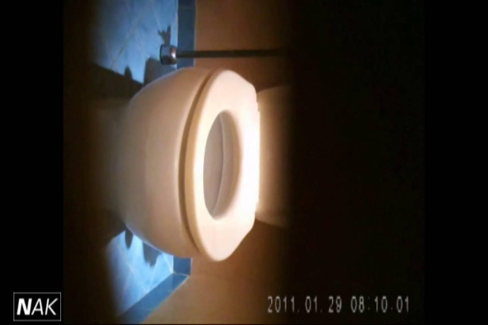せん八さんの厠観察日記!2点監視カメラ 高画質5000K vol.17 OLセックス  95画像 40