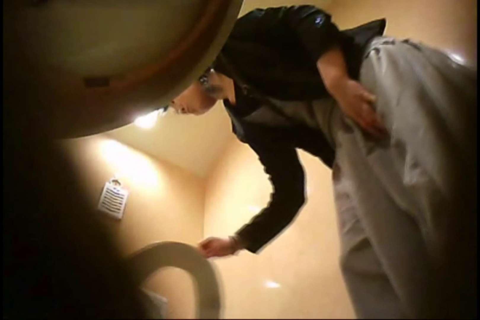 潜入!!女子化粧室盗撮~絶対見られたくない時間~vo,104 お姉さんヌード 盗撮AV動画キャプチャ 56画像 34