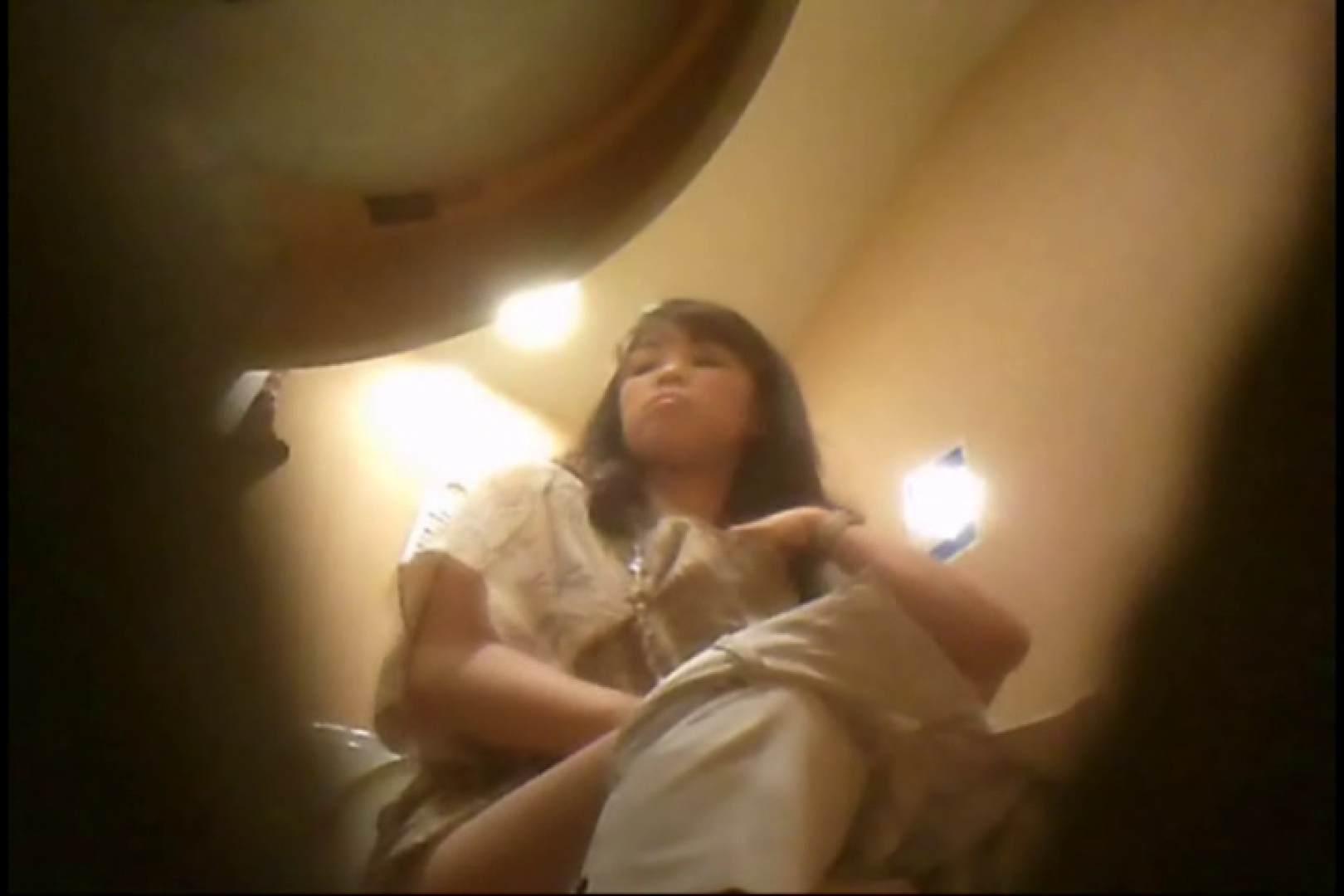潜入!!女子化粧室盗撮~絶対見られたくない時間~vo,108 お姉さんヌード | 盗撮  68画像 1
