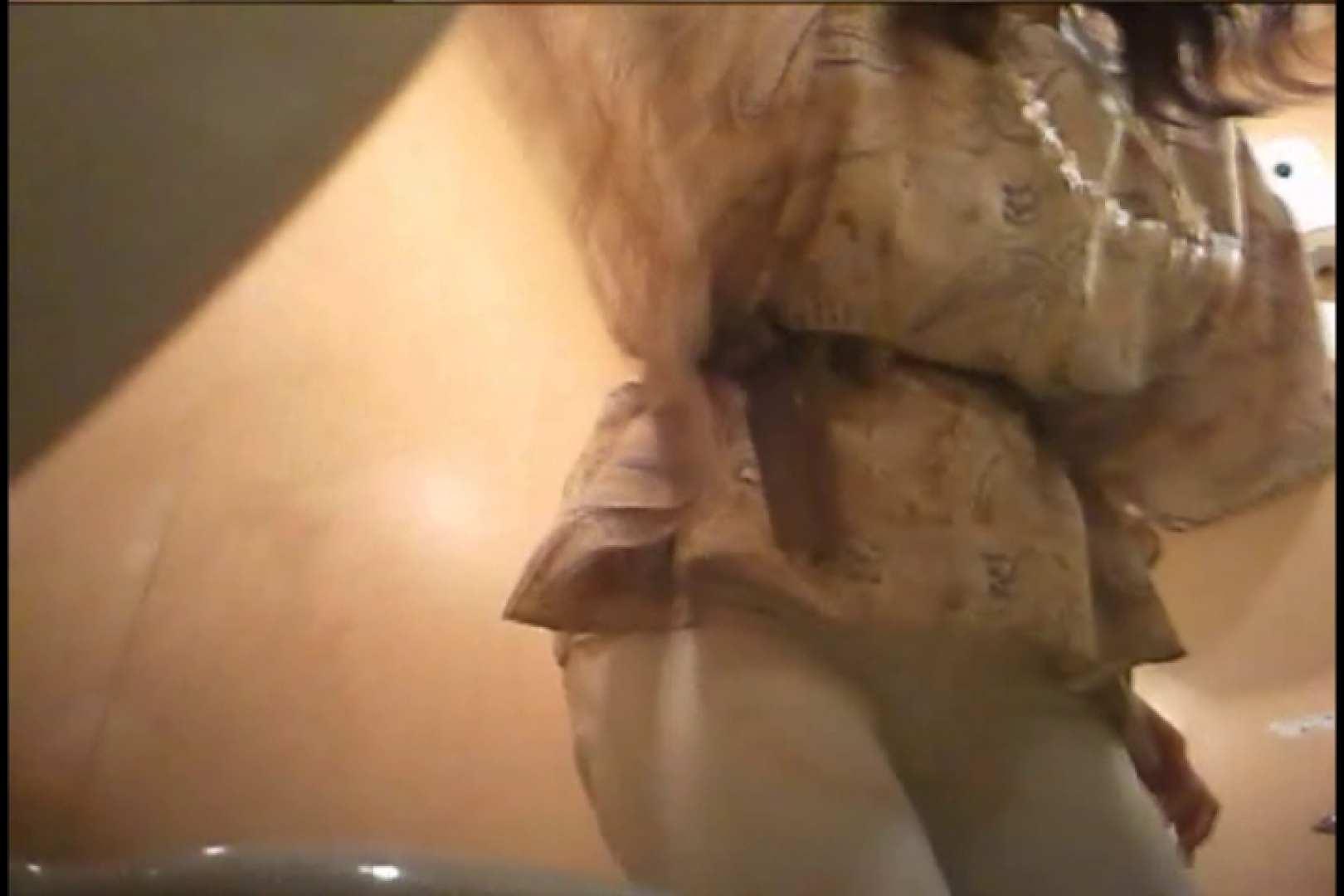 潜入!!女子化粧室盗撮~絶対見られたくない時間~vo,108 熟女 隠し撮りオマンコ動画紹介 68画像 19