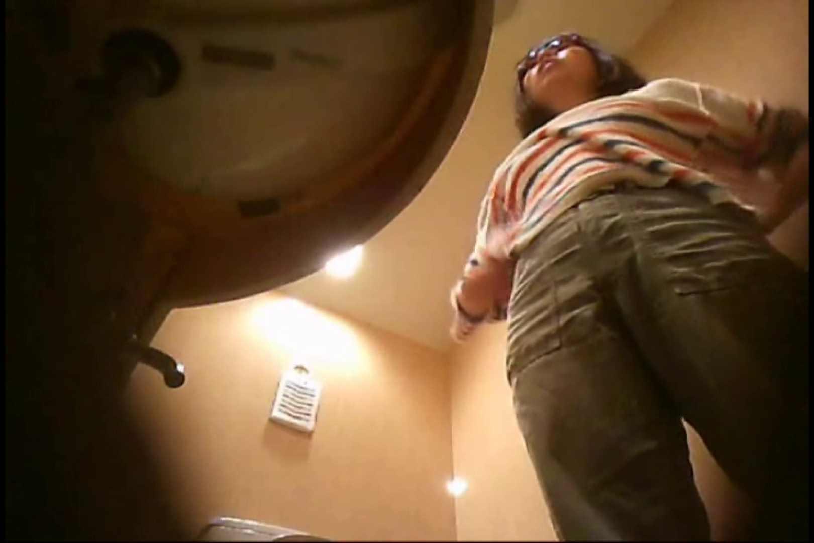 潜入!!女子化粧室盗撮~絶対見られたくない時間~vo,112 お尻 盗撮アダルト動画キャプチャ 96画像 67