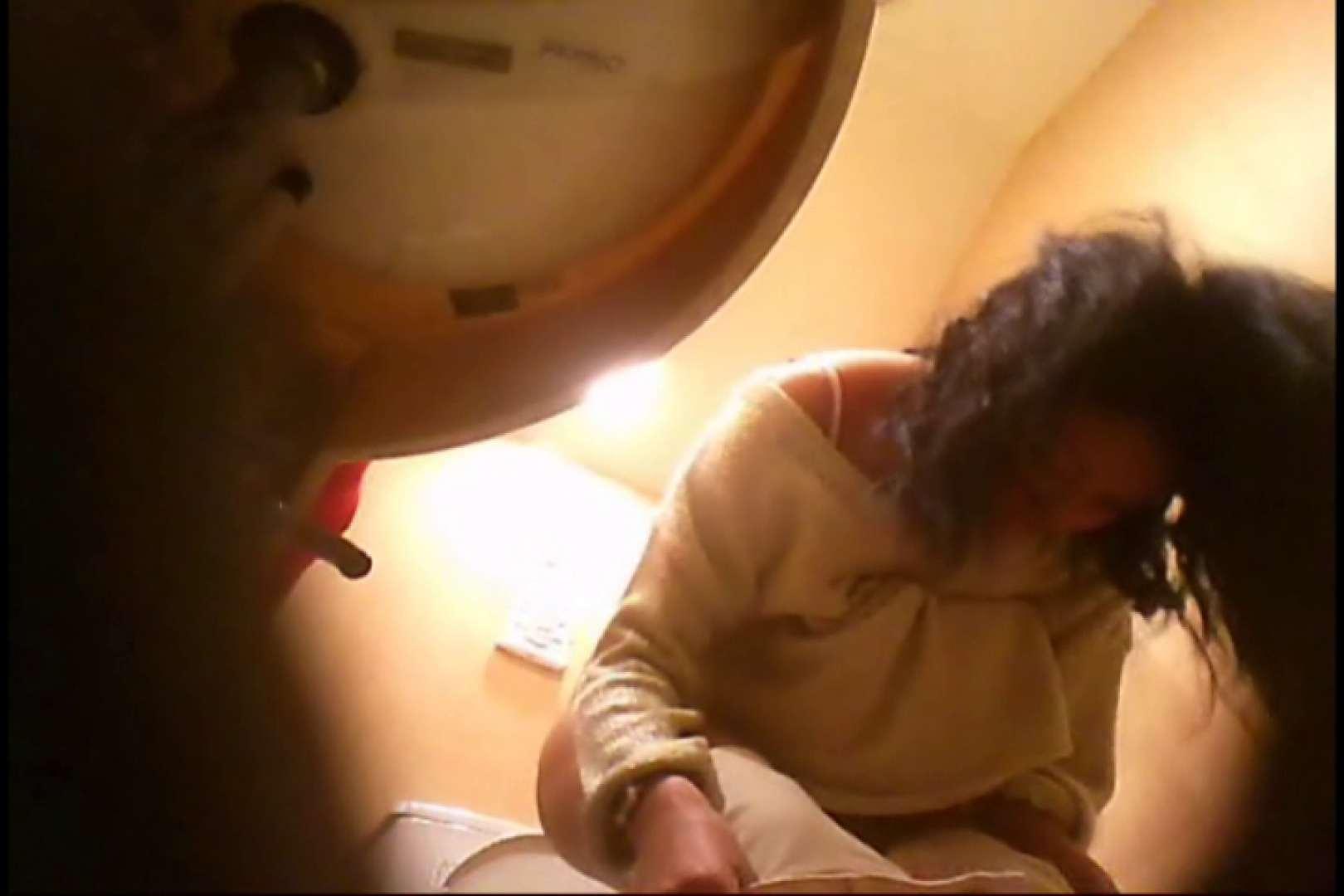 潜入!!女子化粧室盗撮~絶対見られたくない時間~vo,116 潜入   お姉さんヌード  53画像 1