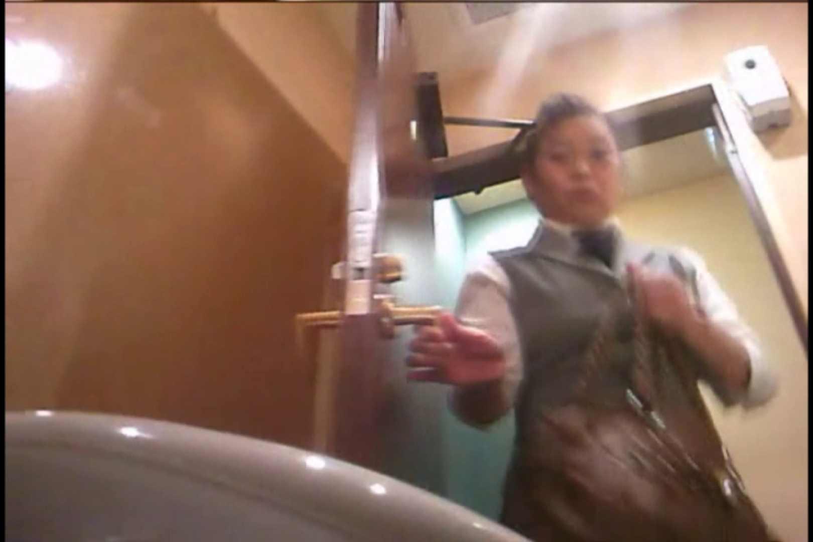 潜入!!女子化粧室盗撮~絶対見られたくない時間~vo,125 お姉さんヌード 盗撮われめAV動画紹介 59画像 11