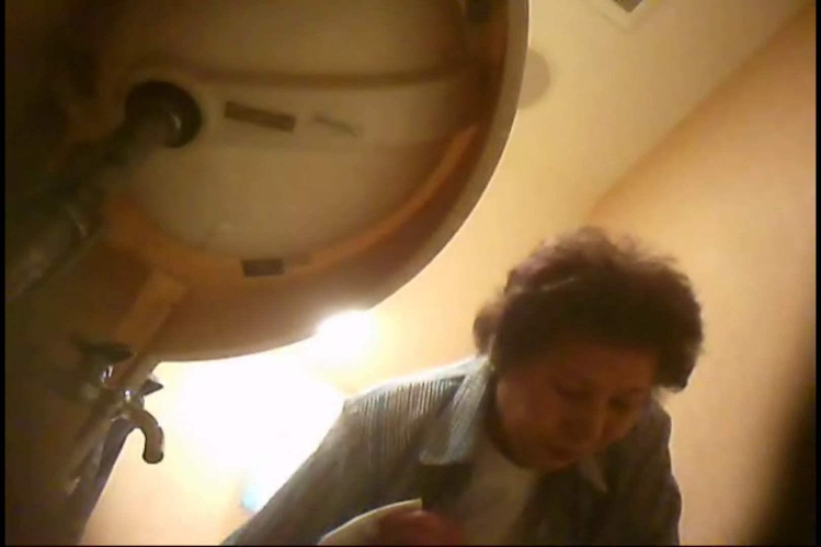 潜入!!女子化粧室盗撮~絶対見られたくない時間~vo,130 盗撮  81画像 21